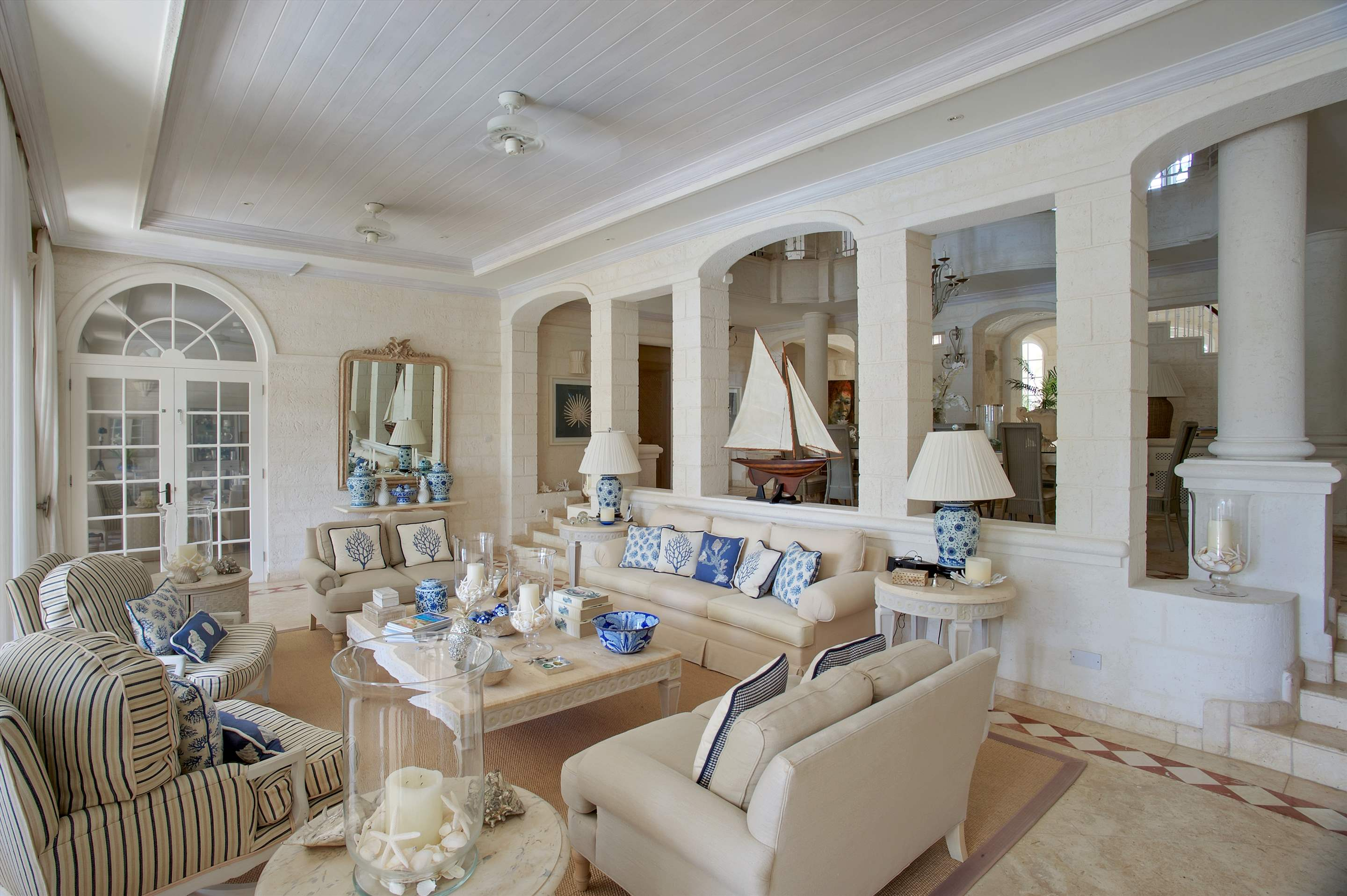 Plantation House, Royal Westmoreland, 6 bedroom, 6 bedroom villa in St. James & West Coast, Barbados Photo #4