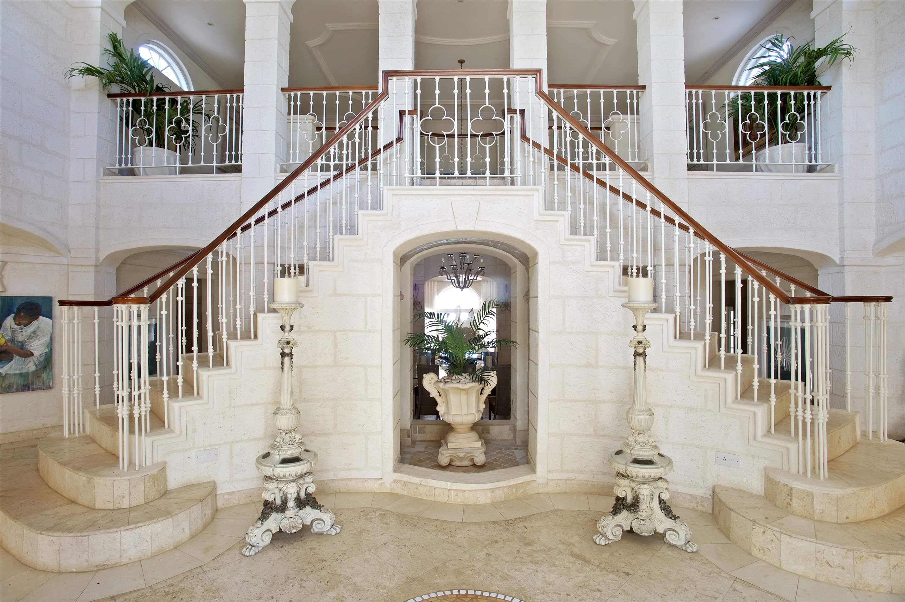 Plantation House, Royal Westmoreland, 6 bedroom, 6 bedroom villa in St. James & West Coast, Barbados Photo #5
