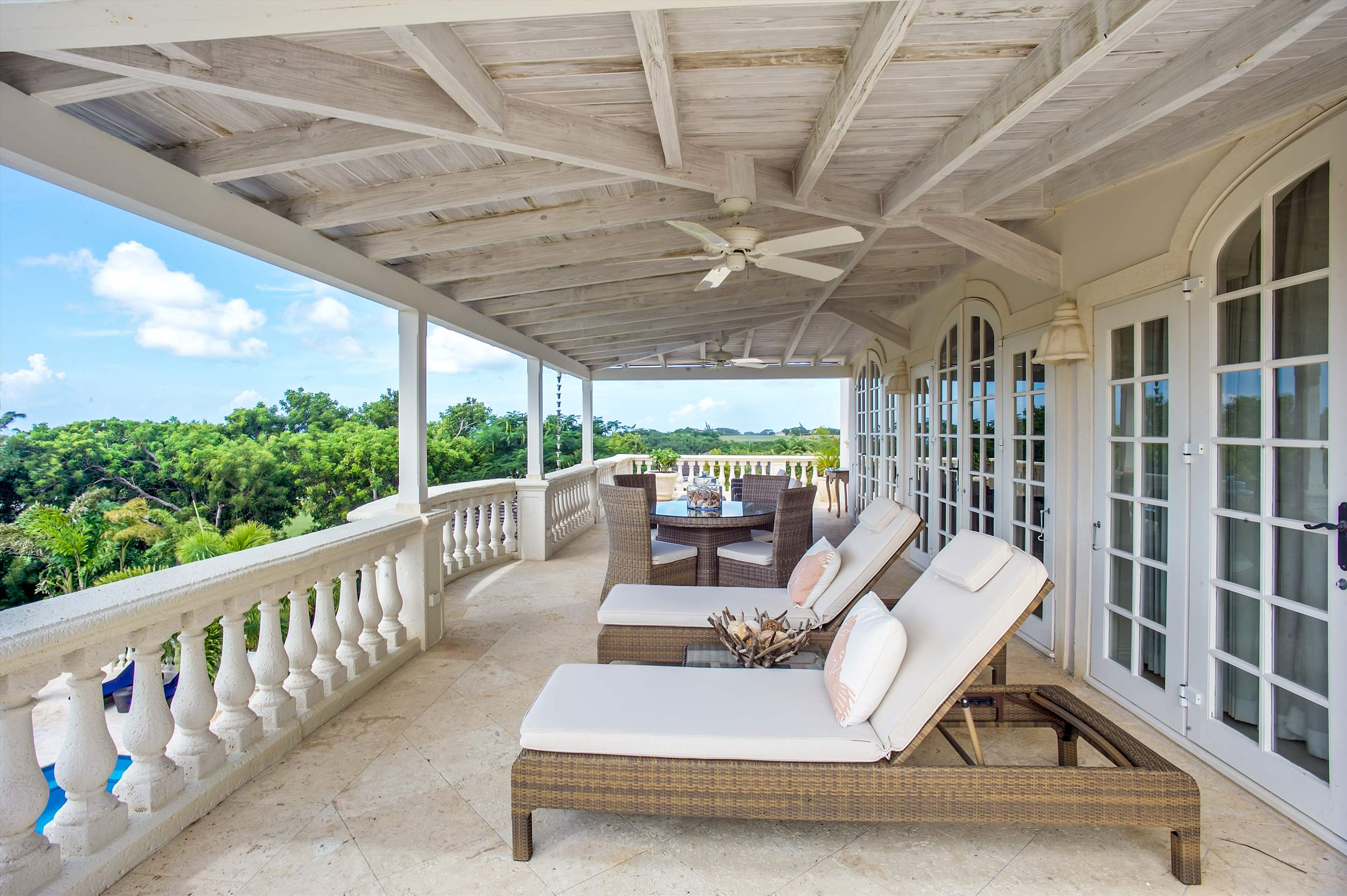Plantation House, Royal Westmoreland, 6 bedroom, 6 bedroom villa in St. James & West Coast, Barbados Photo #7