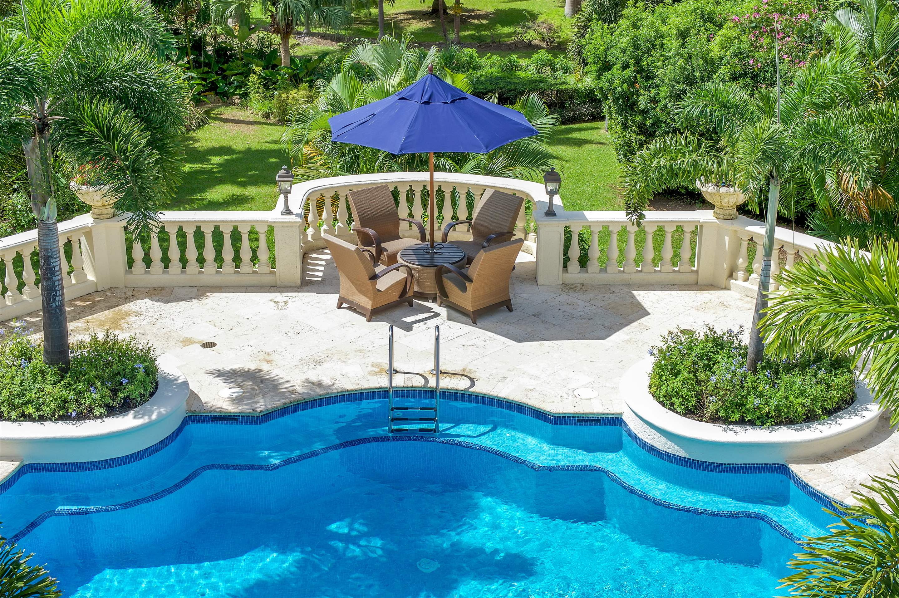 Plantation House, Royal Westmoreland, 6 bedroom, 6 bedroom villa in St. James & West Coast, Barbados Photo #8