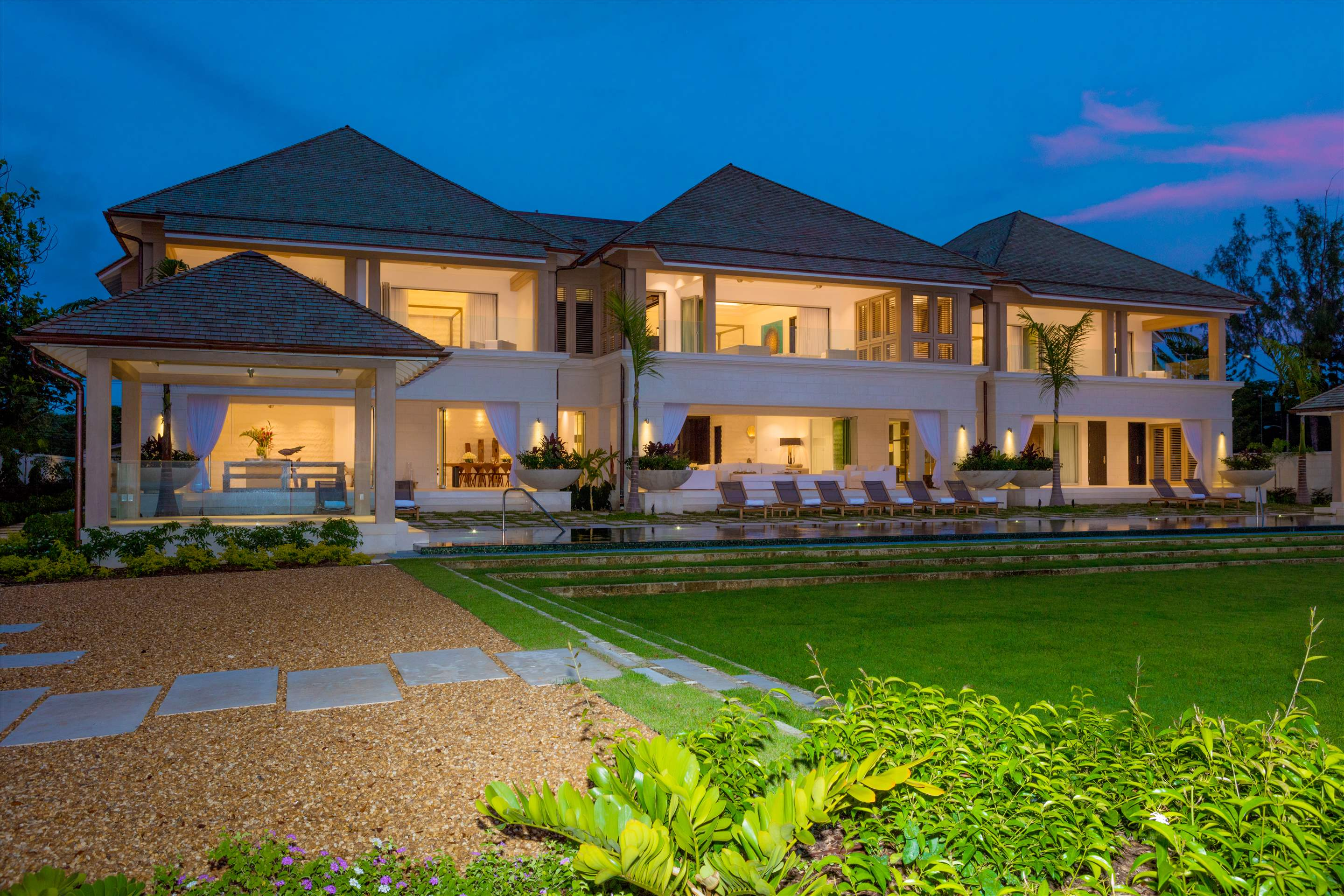 Godings Beach House, 5 bedroom villa in St. James & West Coast, Barbados Photo #19