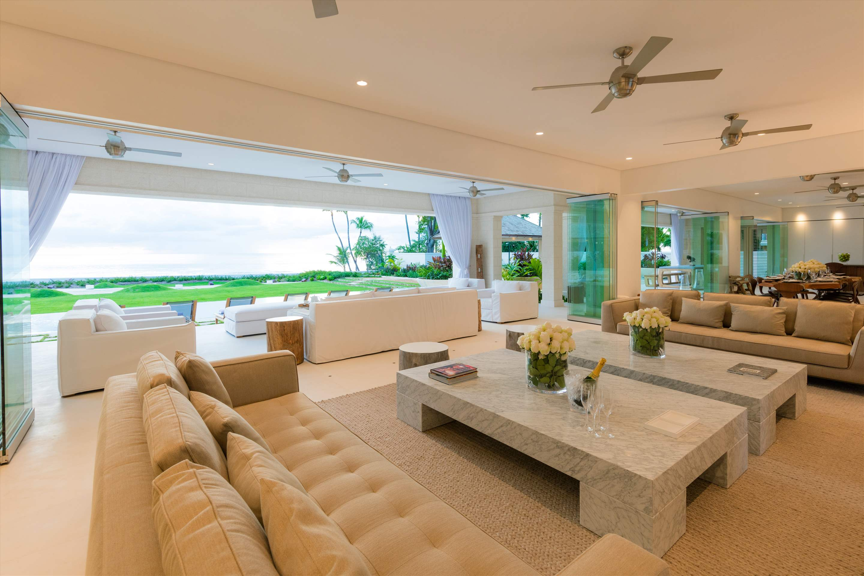 Godings Beach House, 5 bedroom villa in St. James & West Coast, Barbados Photo #3