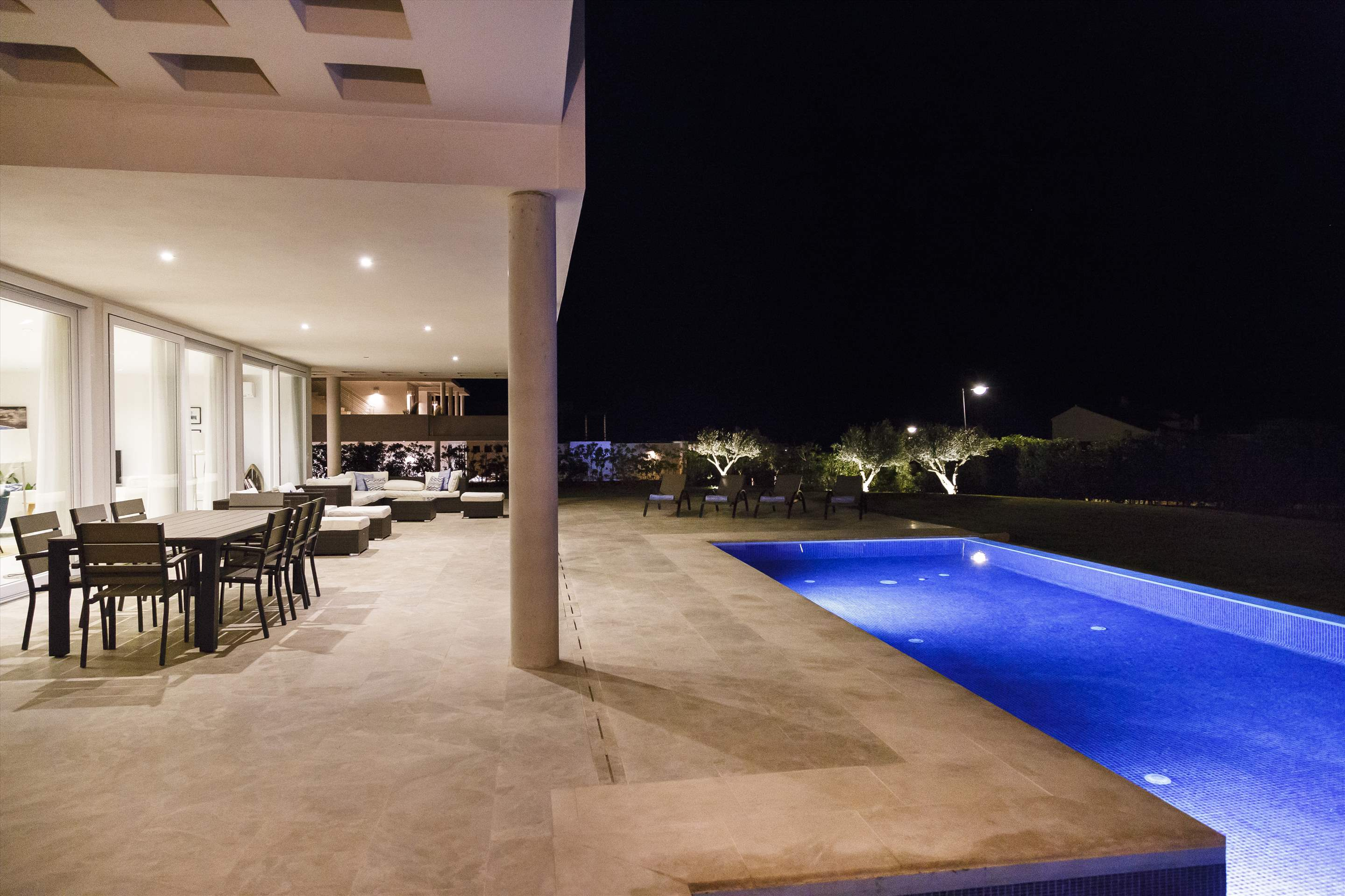 Binibeca Hills , 6 bedroom , 6 bedroom villa in Mahon, San Luis & South East, Menorca Photo #14
