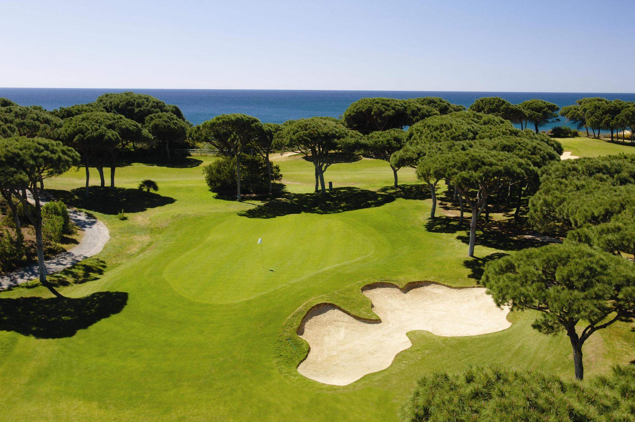 Pine Cliffs Gardens, Two Bedroom Suite, S/C Basis, 2 bedroom apartment in Pine Cliffs Resort, Algarve Photo #30
