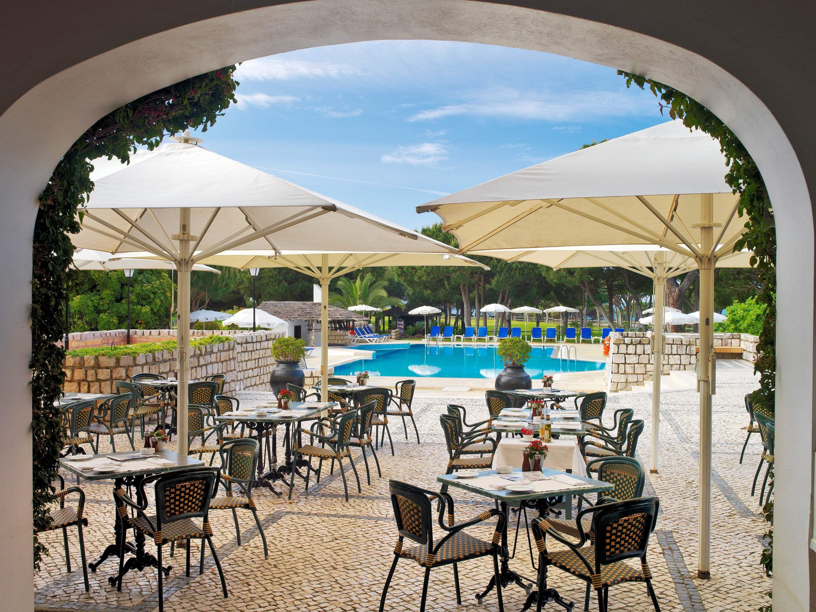 Pine Cliffs Gardens, Two Bedroom Suite, S/C Basis, 2 bedroom apartment in Pine Cliffs Resort, Algarve Photo #36