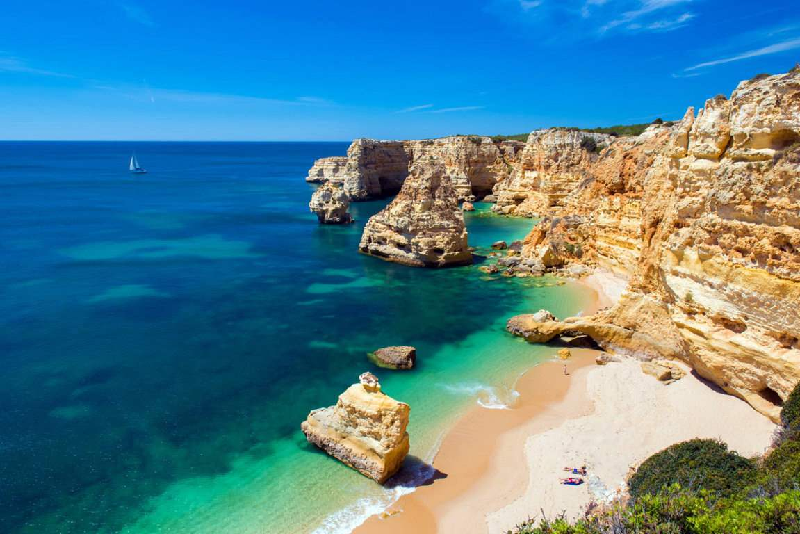Pine Cliffs Gardens, Two Bedroom Suite, S/C Basis, 2 bedroom apartment in Pine Cliffs Resort, Algarve Photo #56