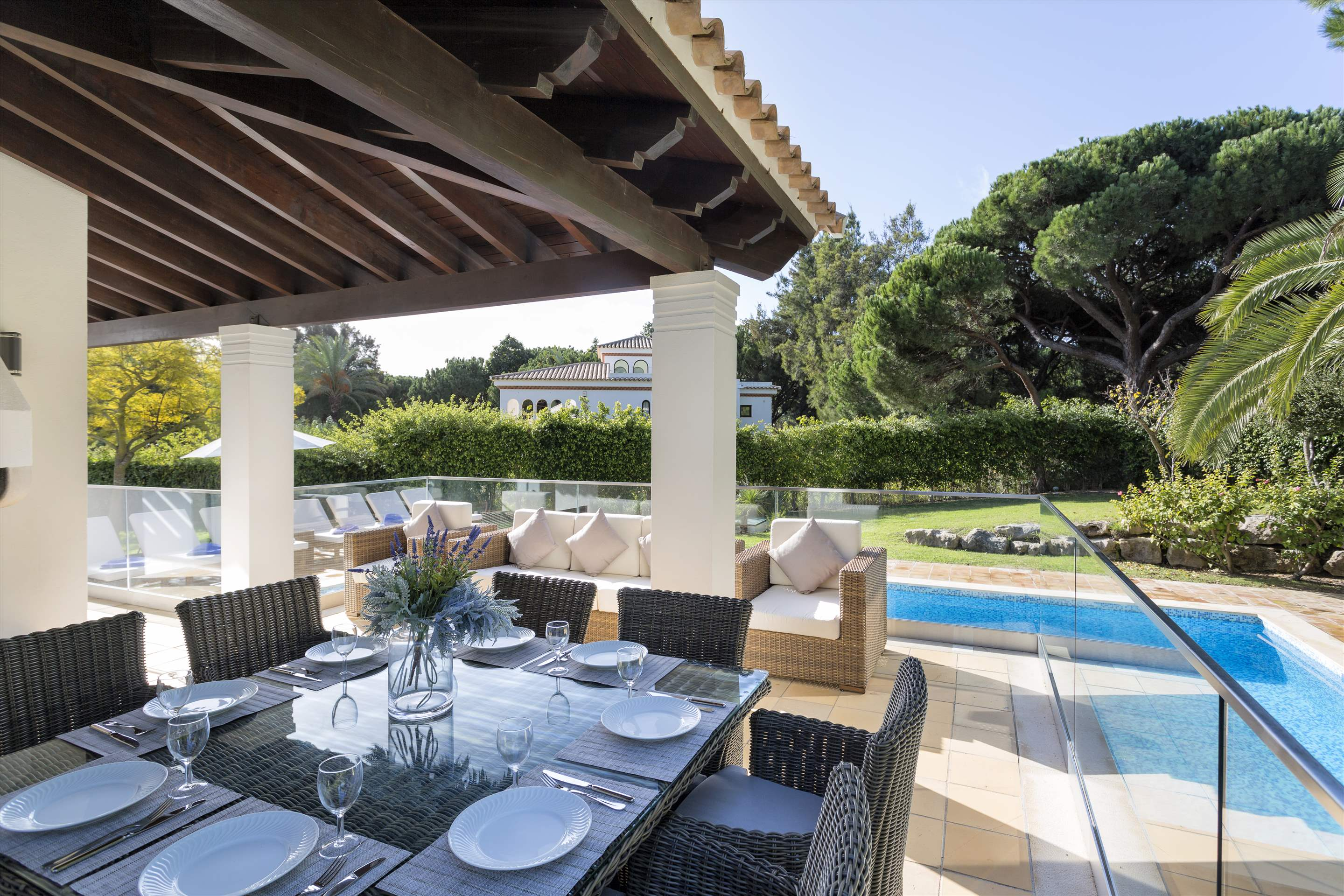 Pine Cliffs Villa Falesia, 4 bedroom rate, main house, 4 bedroom villa in Pine Cliffs Resort, Algarve Photo #3