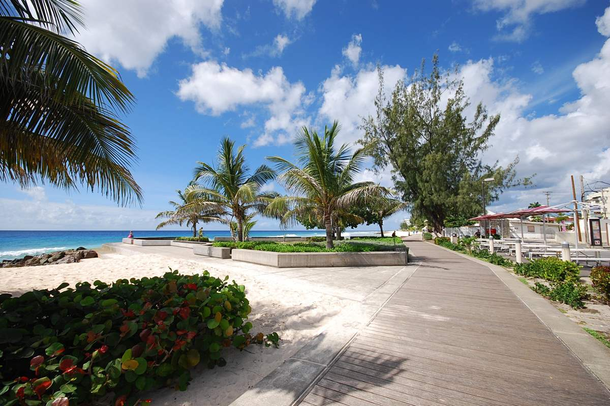 Margate Gardens 4, 2 bedroom, 2 bedroom apartment in St. Lawrence Gap & South Coast, Barbados Photo #12