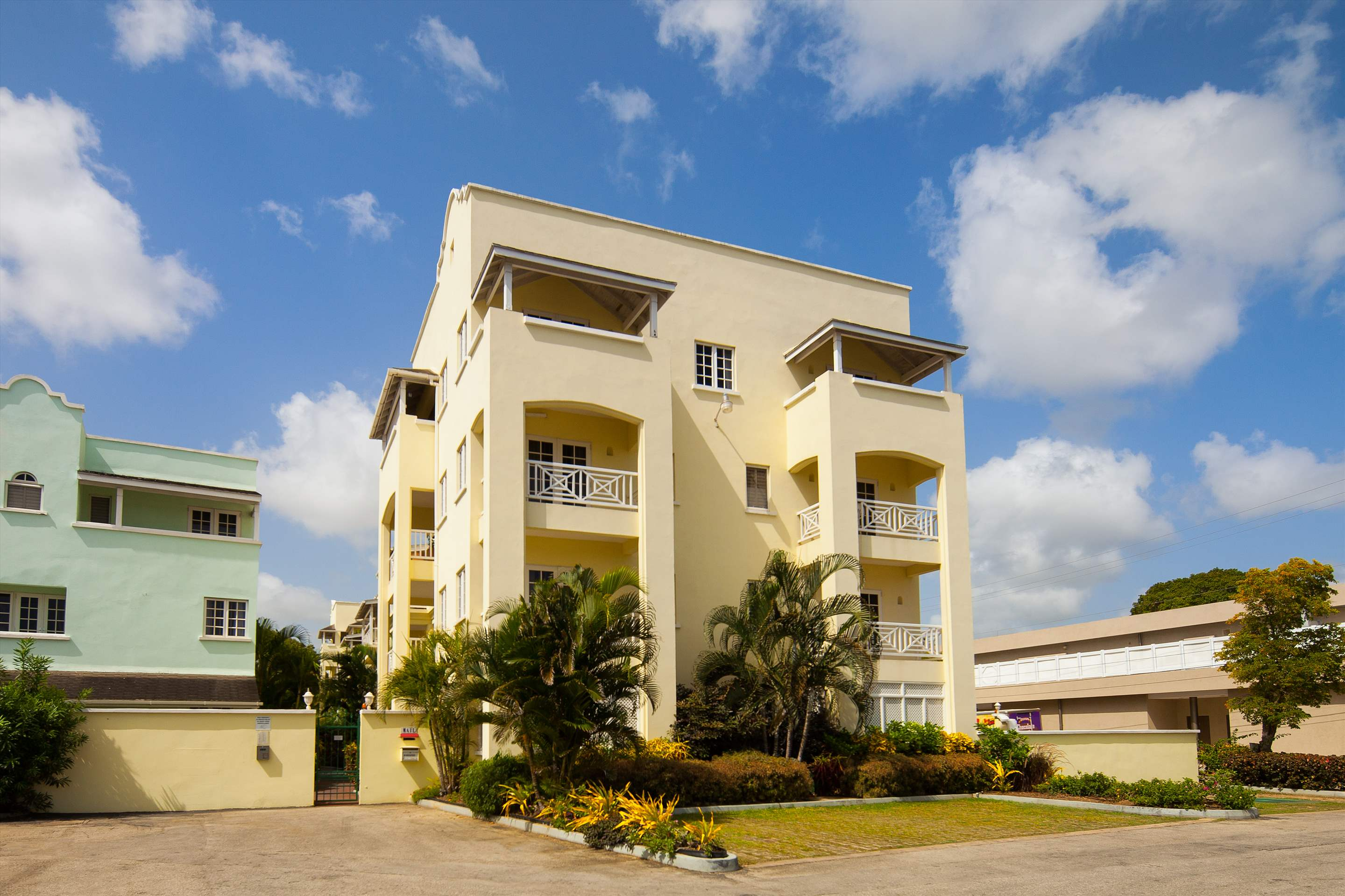 Margate Gardens 4, 2 bedroom, 2 bedroom apartment in St. Lawrence Gap & South Coast, Barbados Photo #14