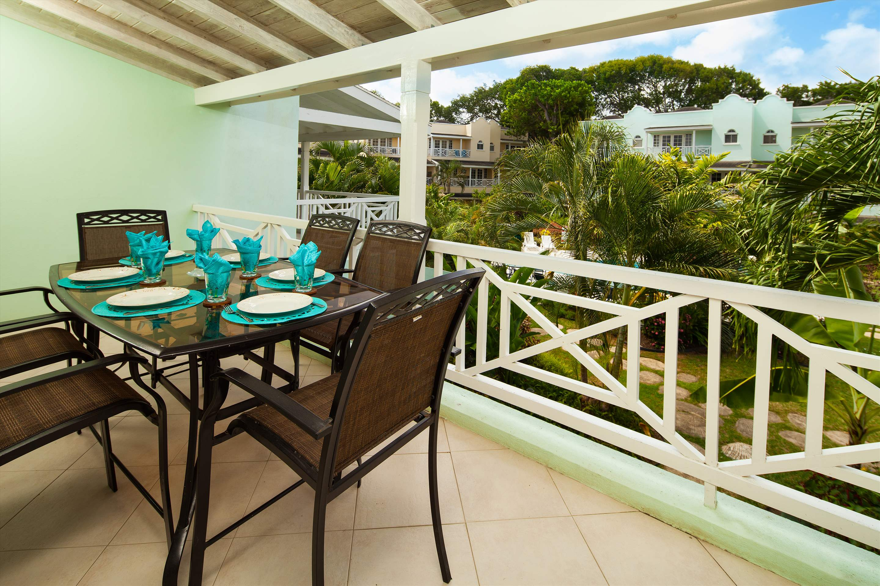 Margate Gardens 4, 2 bedroom, 2 bedroom apartment in St. Lawrence Gap & South Coast, Barbados Photo #3