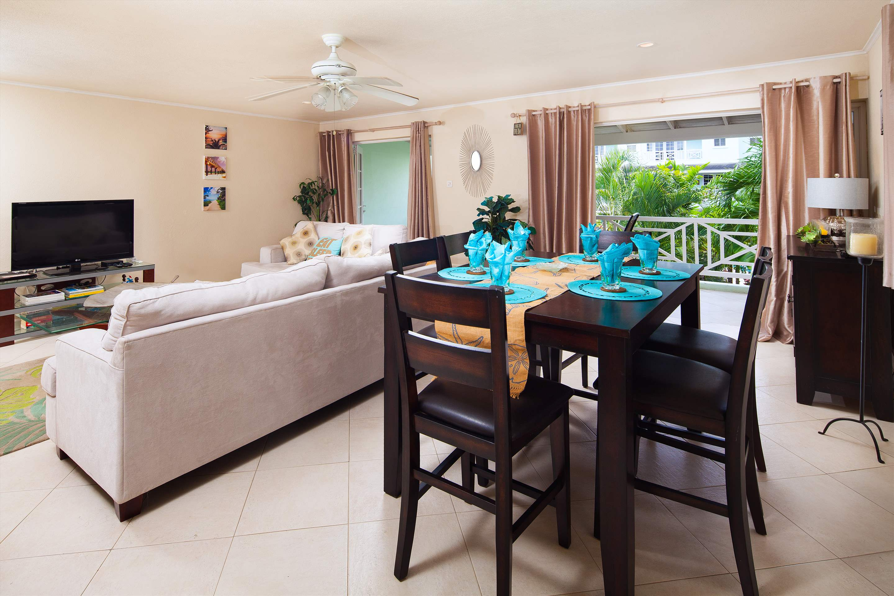 Margate Gardens 4, 2 bedroom, 2 bedroom apartment in St. Lawrence Gap & South Coast, Barbados Photo #4