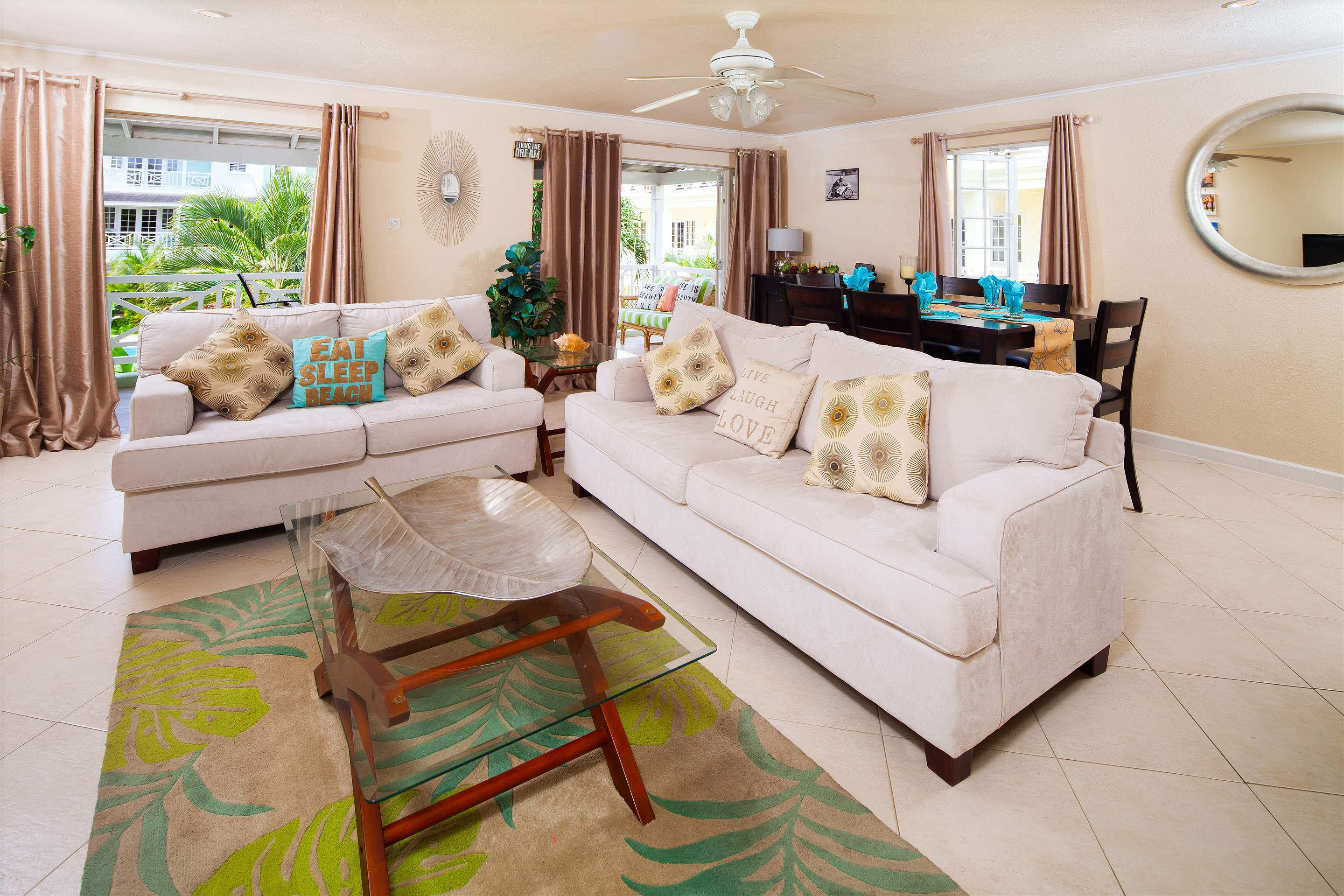 Margate Gardens 4, 2 bedroom, 2 bedroom apartment in St. Lawrence Gap & South Coast, Barbados Photo #5