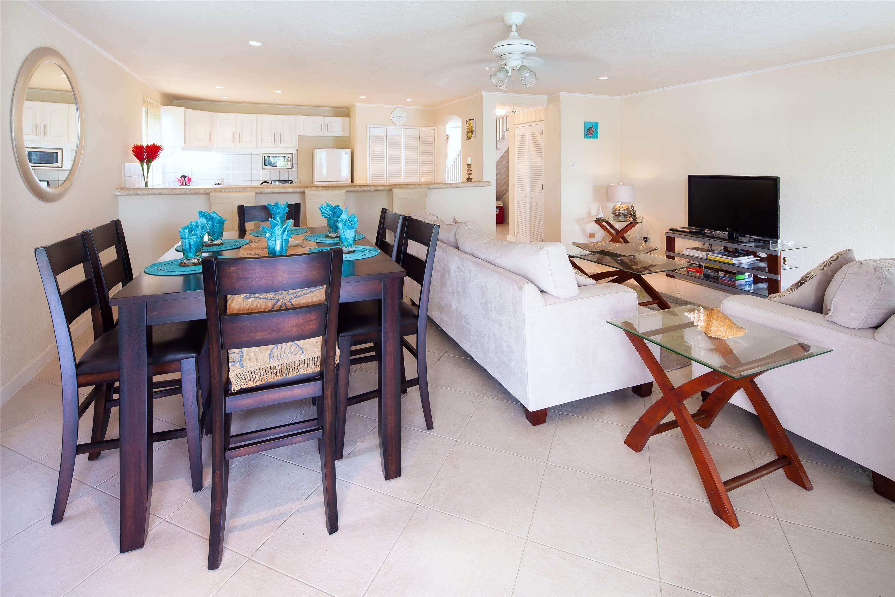 Margate Gardens 4, 2 bedroom, 2 bedroom apartment in St. Lawrence Gap & South Coast, Barbados Photo #6