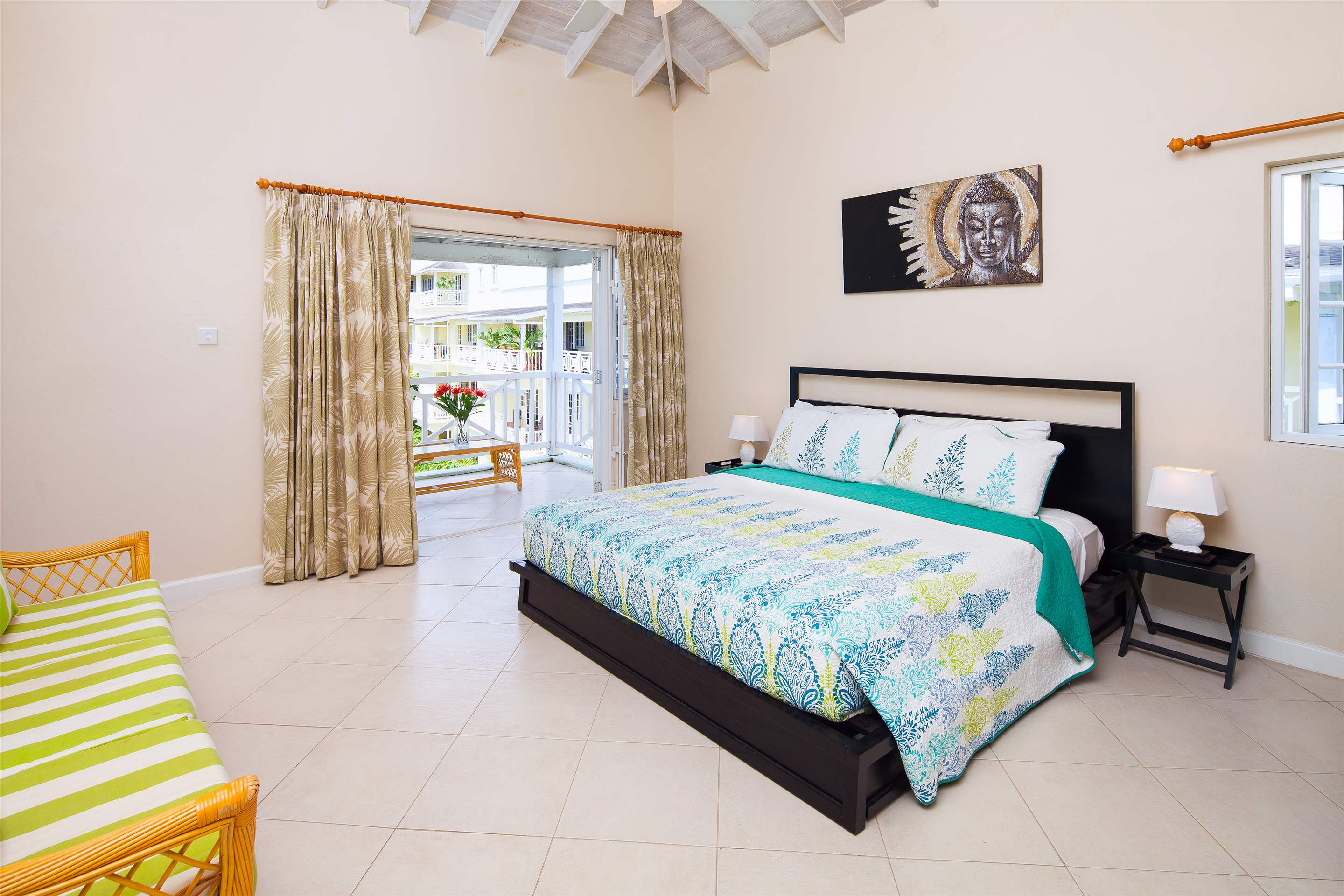 Margate Gardens 4, 2 bedroom, 2 bedroom apartment in St. Lawrence Gap & South Coast, Barbados Photo #8