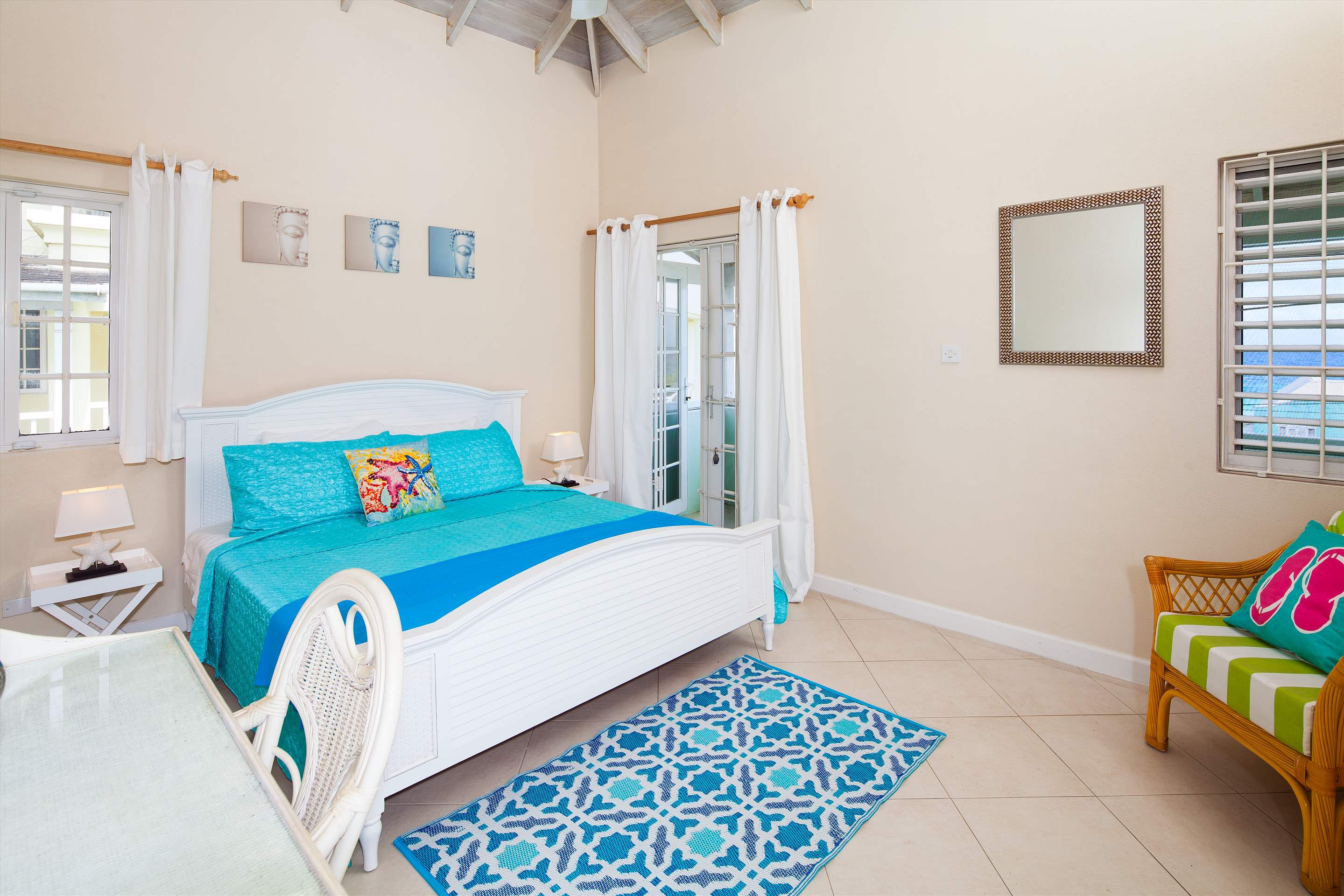 Margate Gardens 4, 2 bedroom, 2 bedroom apartment in St. Lawrence Gap & South Coast, Barbados Photo #9