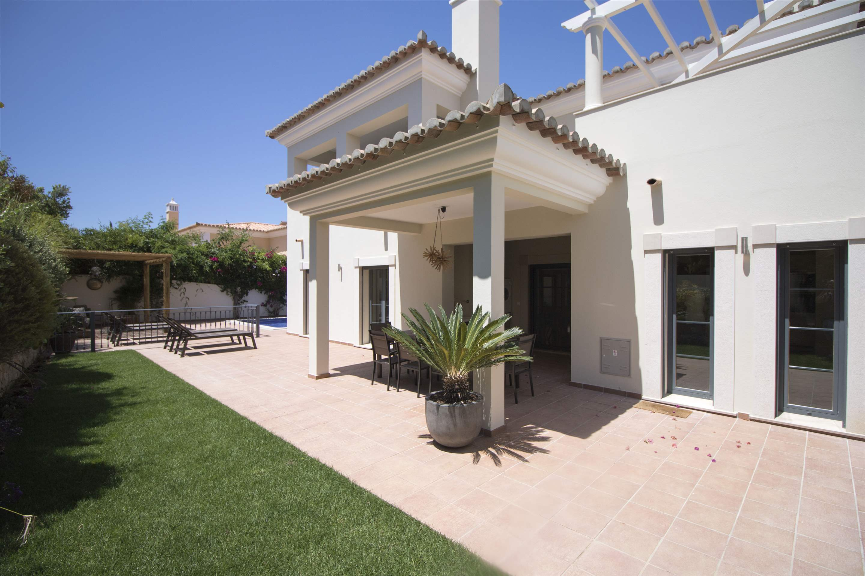 Villa Meryl, 5 bedroom villa in Vale do Lobo, Algarve Photo #13