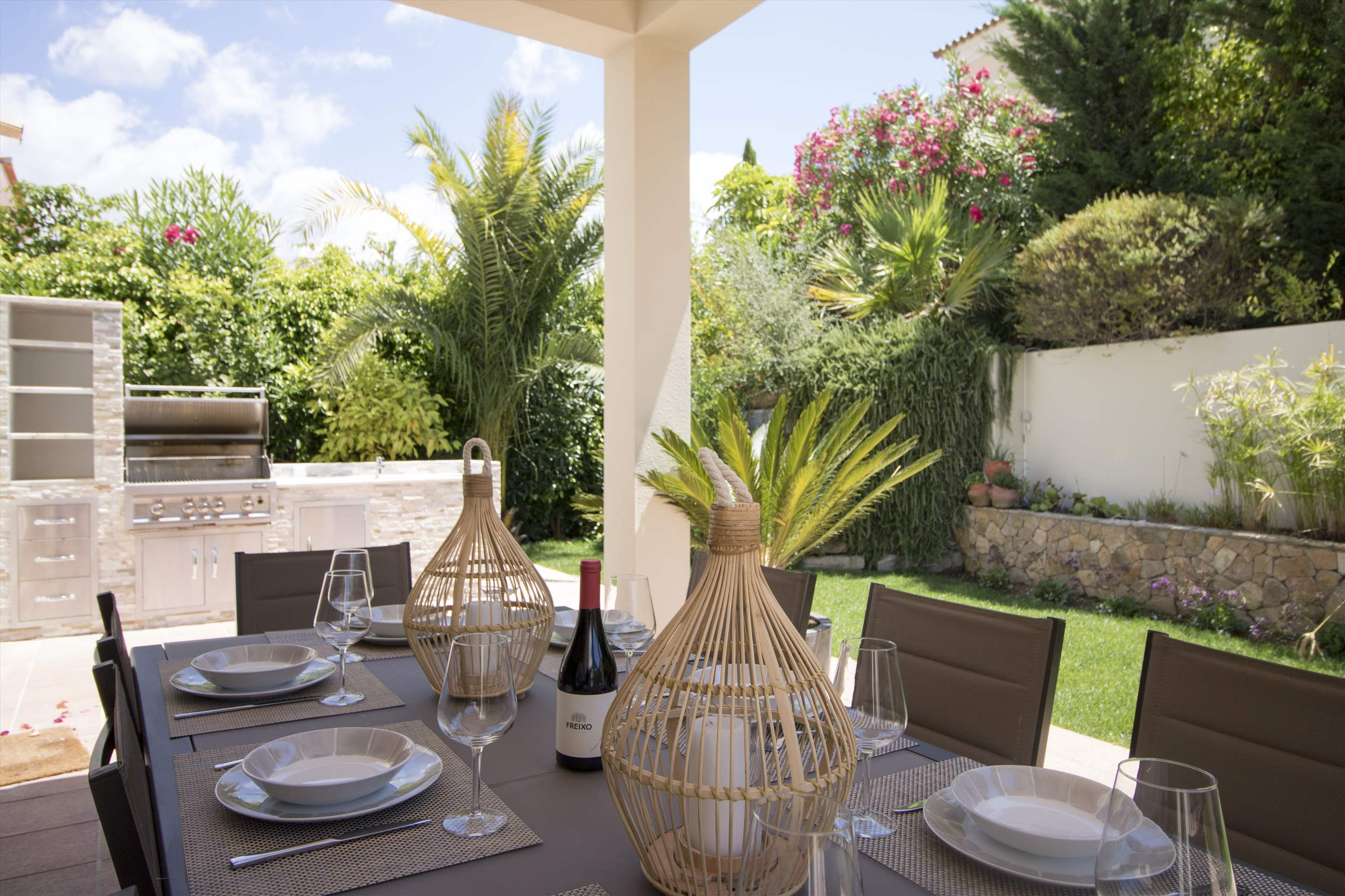 Villa Meryl, 5 bedroom villa in Vale do Lobo, Algarve Photo #14