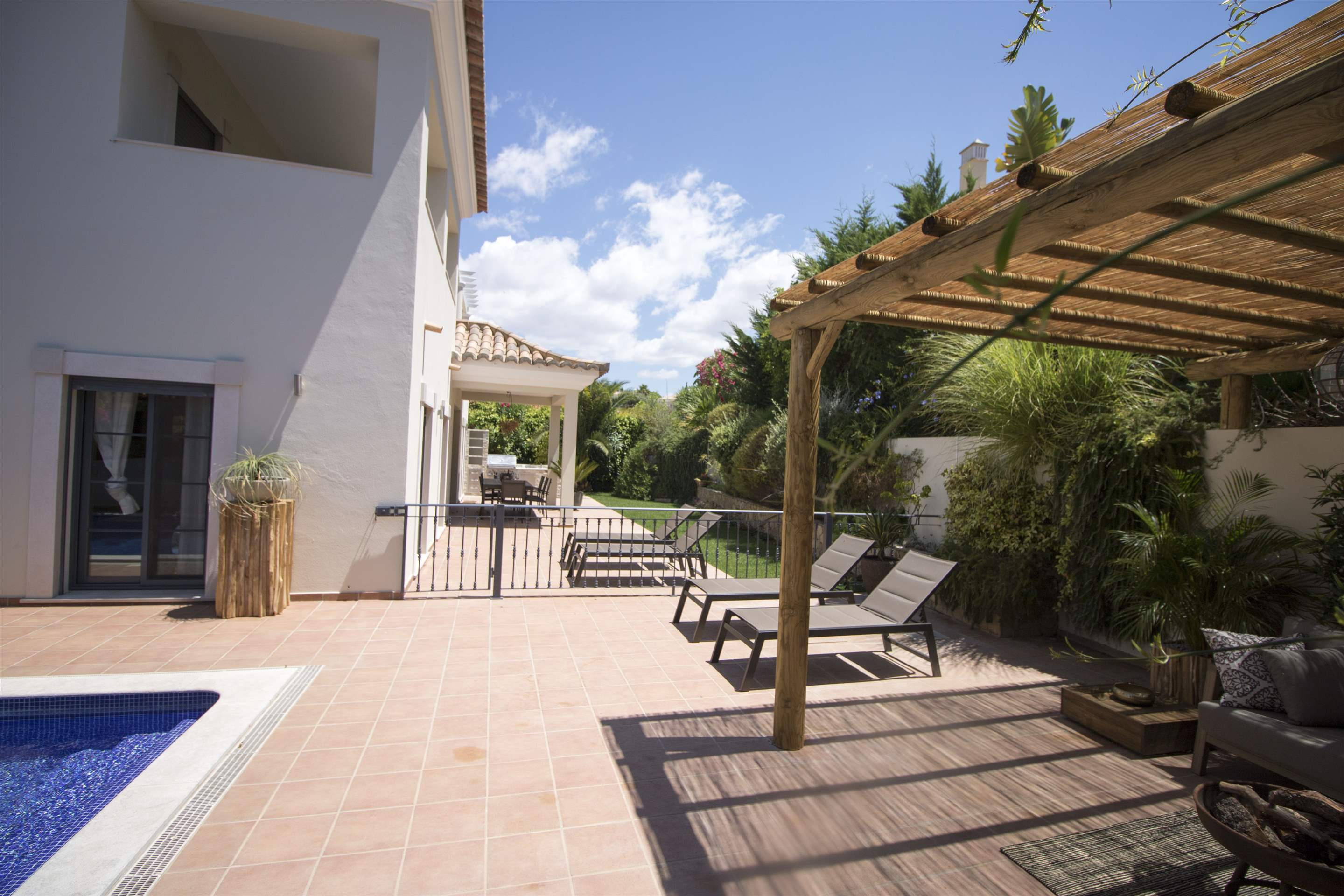 Villa Meryl, 5 bedroom villa in Vale do Lobo, Algarve Photo #15