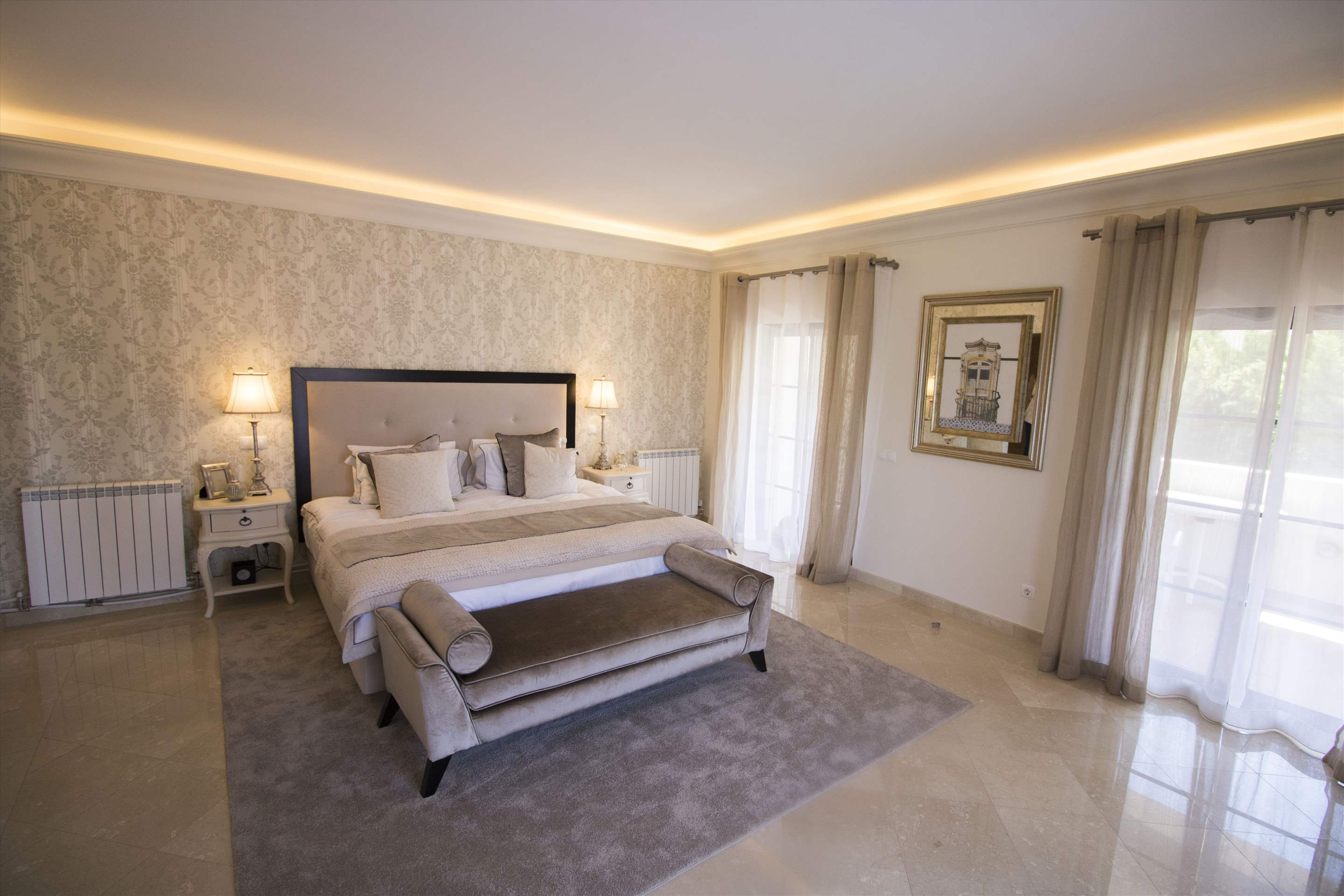 Villa Meryl, 5 bedroom villa in Vale do Lobo, Algarve Photo #19