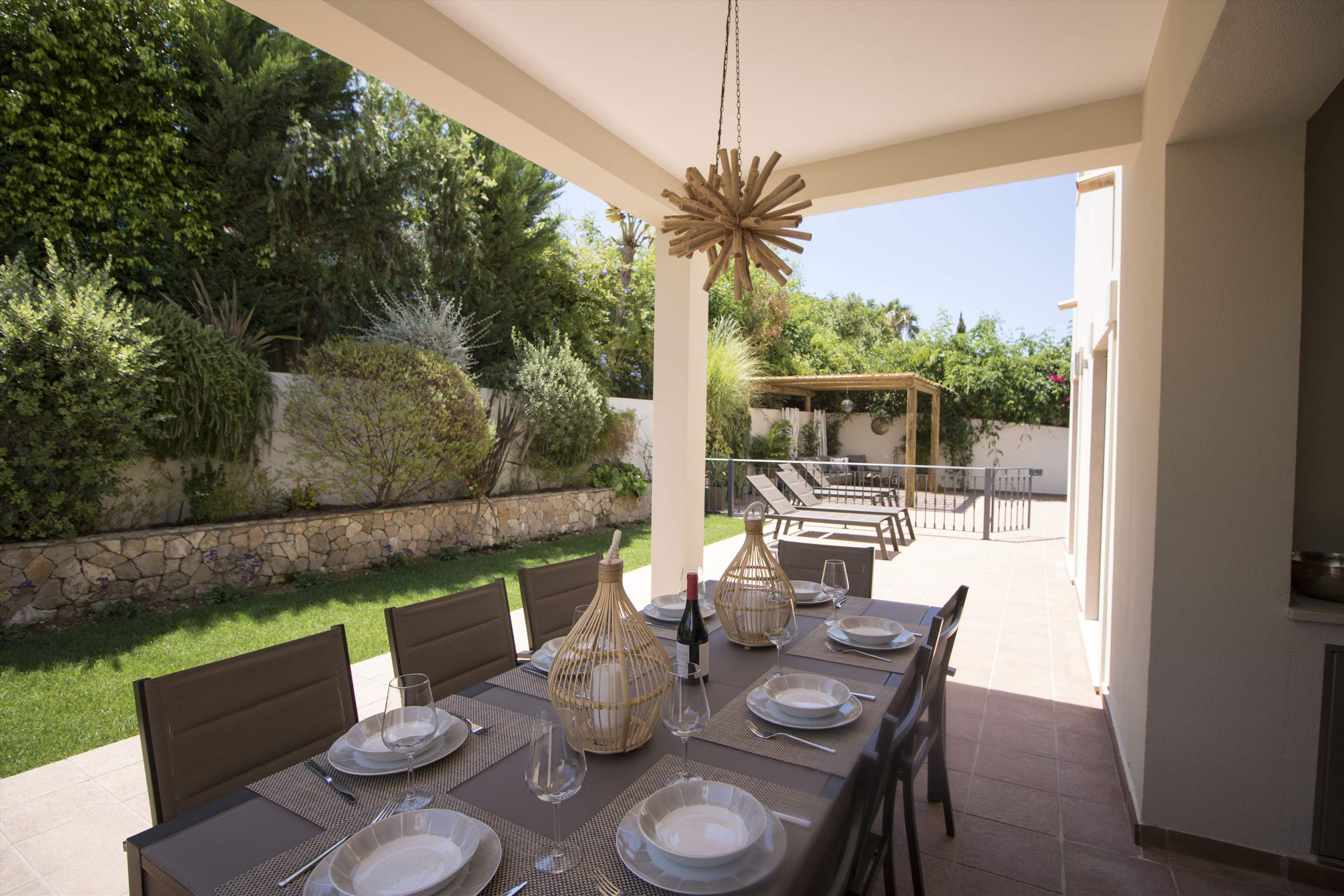 Villa Meryl, 5 bedroom villa in Vale do Lobo, Algarve Photo #2