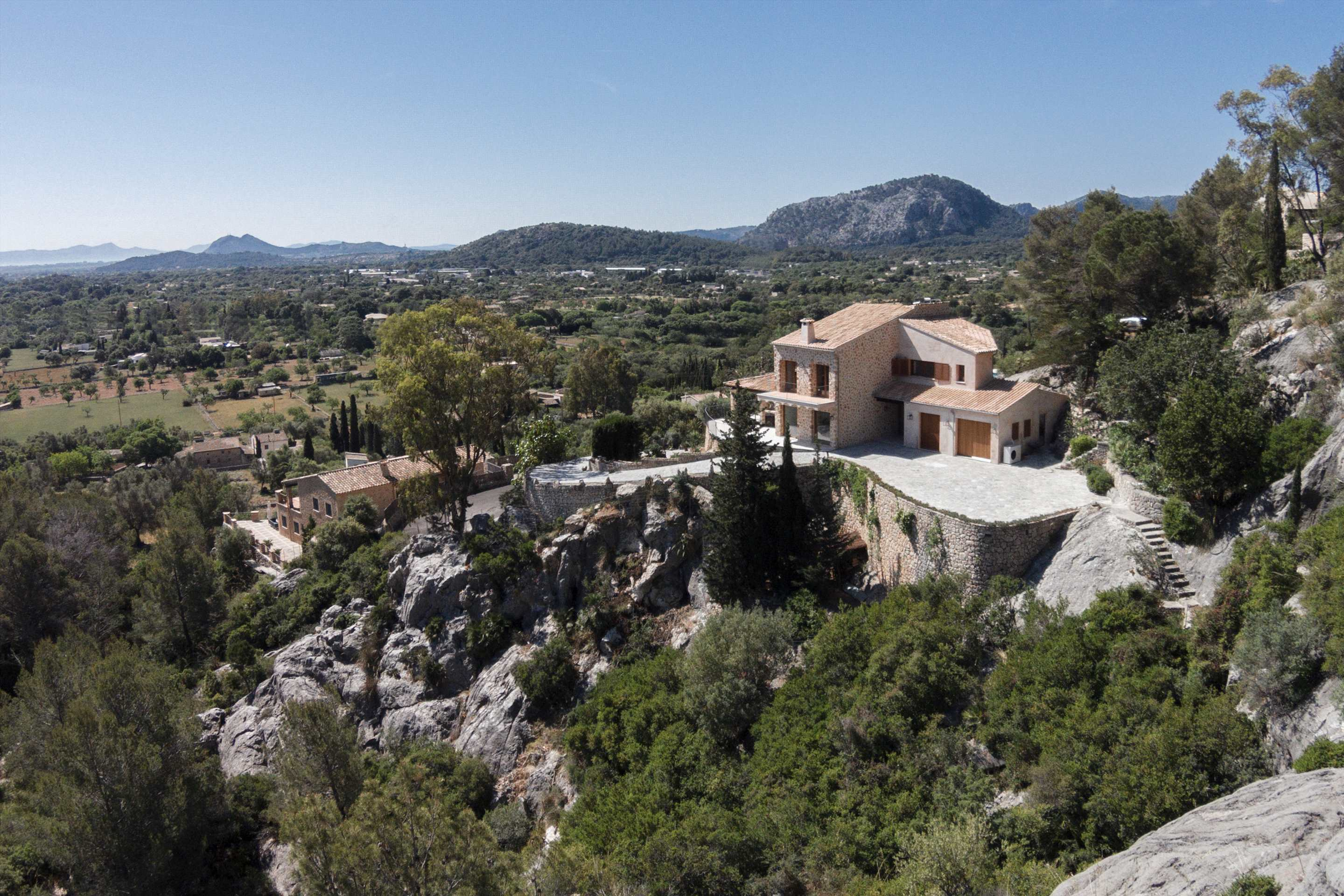 Villa La Font , 5 bedroom villa in Pollensa & Puerto Pollensa , Majorca Photo #20