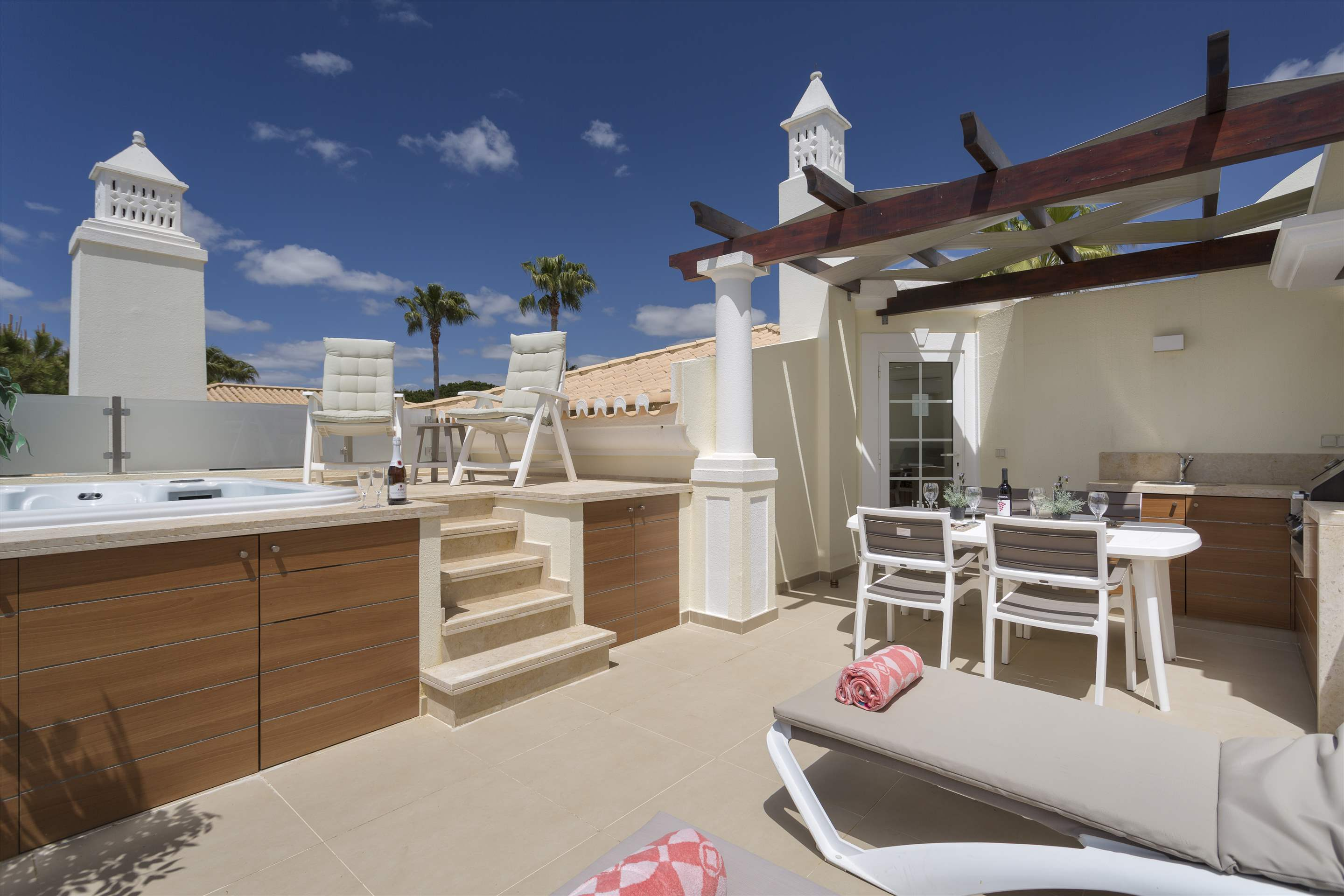 Apartment Jacinda, 2 bedroom apartment in Vale do Lobo, Algarve Photo #10