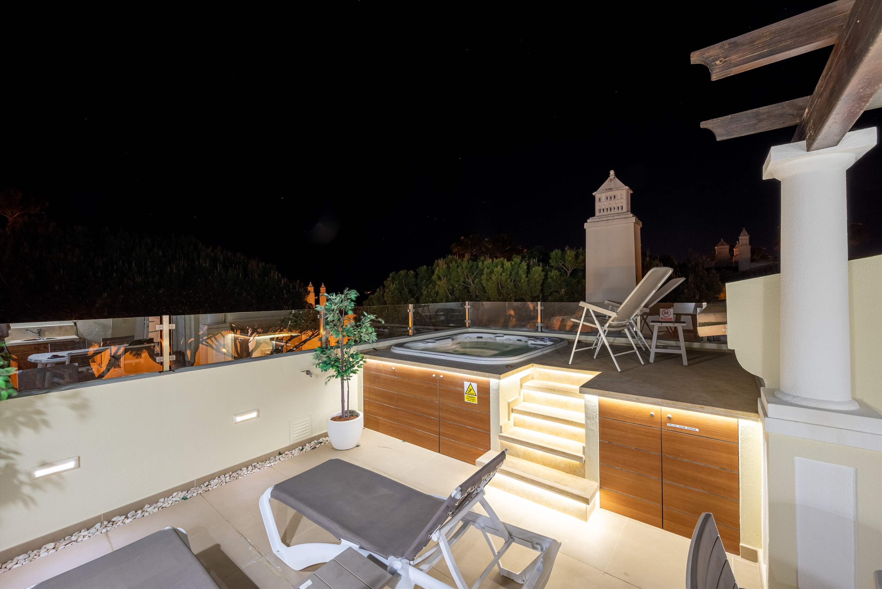 Apartment Jacinda, 2 bedroom apartment in Vale do Lobo, Algarve Photo #16