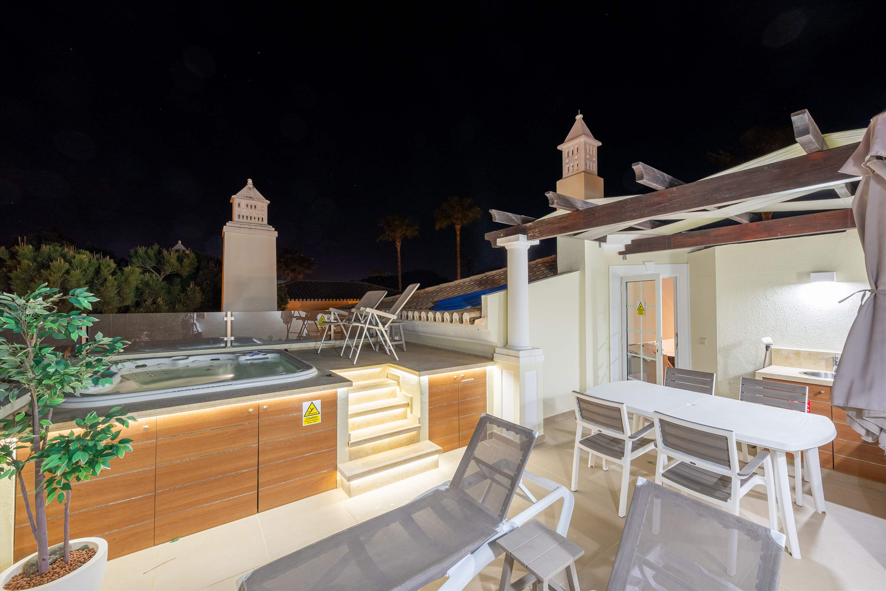 Apartment Jacinda, 2 bedroom apartment in Vale do Lobo, Algarve Photo #17