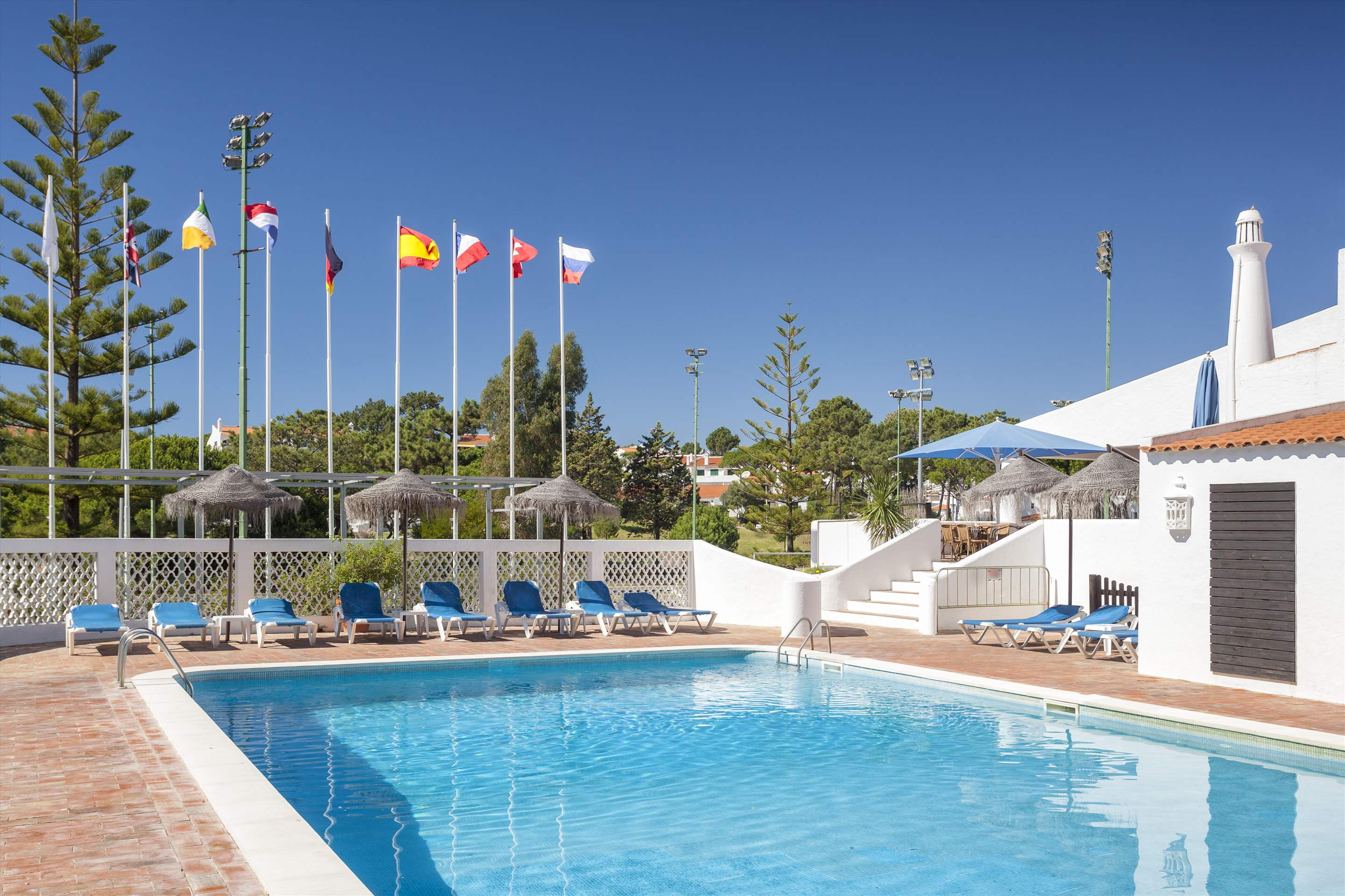 Apartment Jacinda, 2 bedroom apartment in Vale do Lobo, Algarve Photo #19