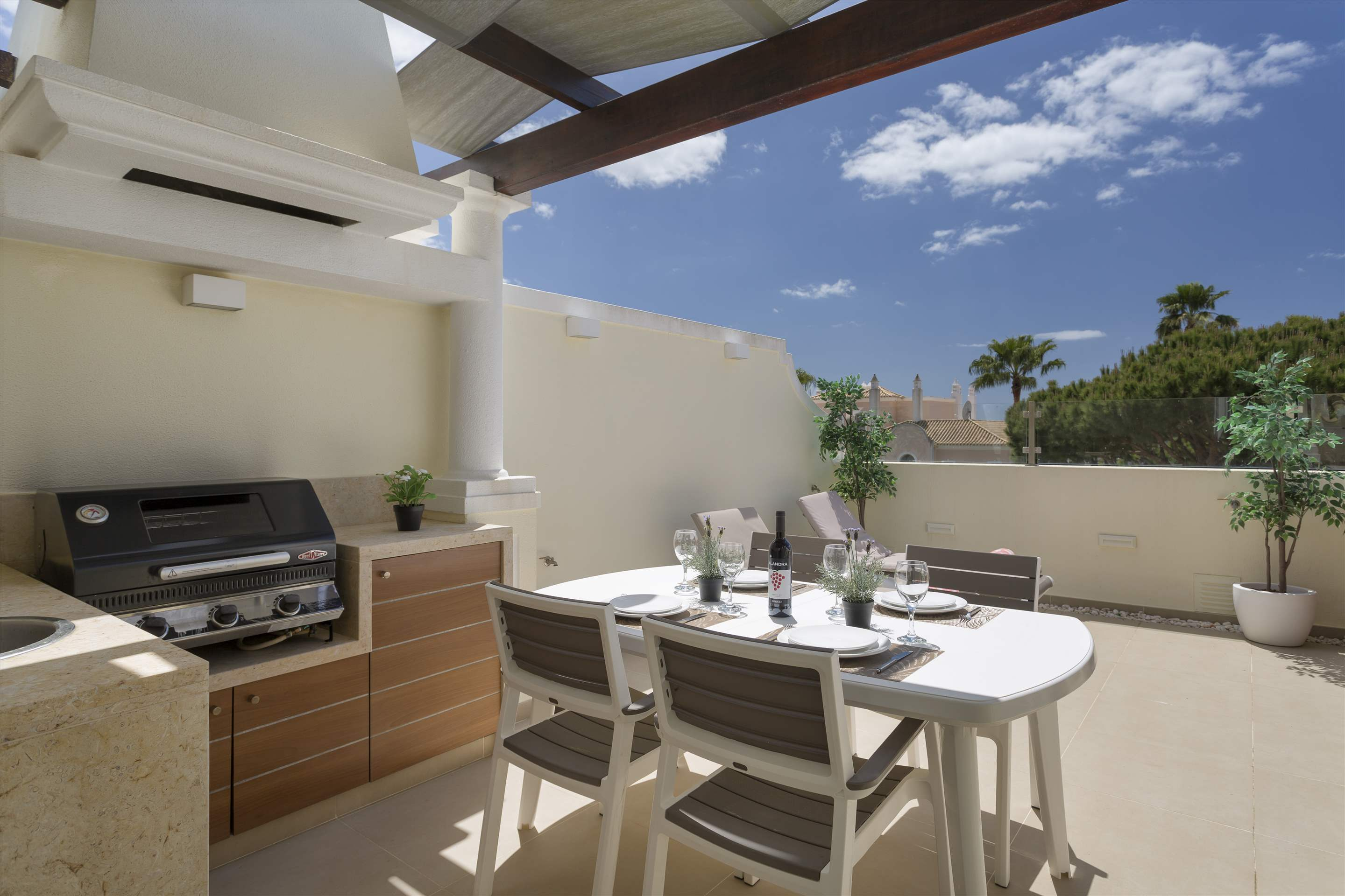 Apartment Jacinda, 2 bedroom apartment in Vale do Lobo, Algarve Photo #2