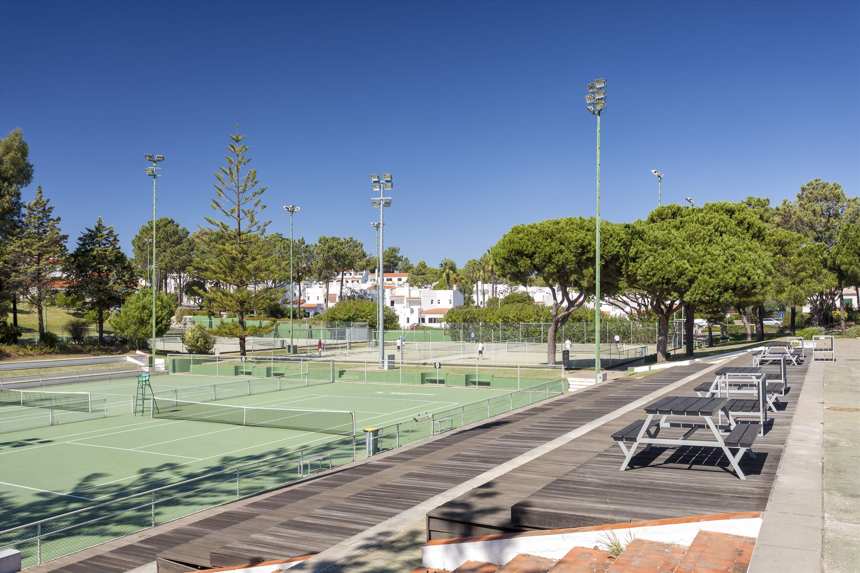 Apartment Jacinda, 2 bedroom apartment in Vale do Lobo, Algarve Photo #21