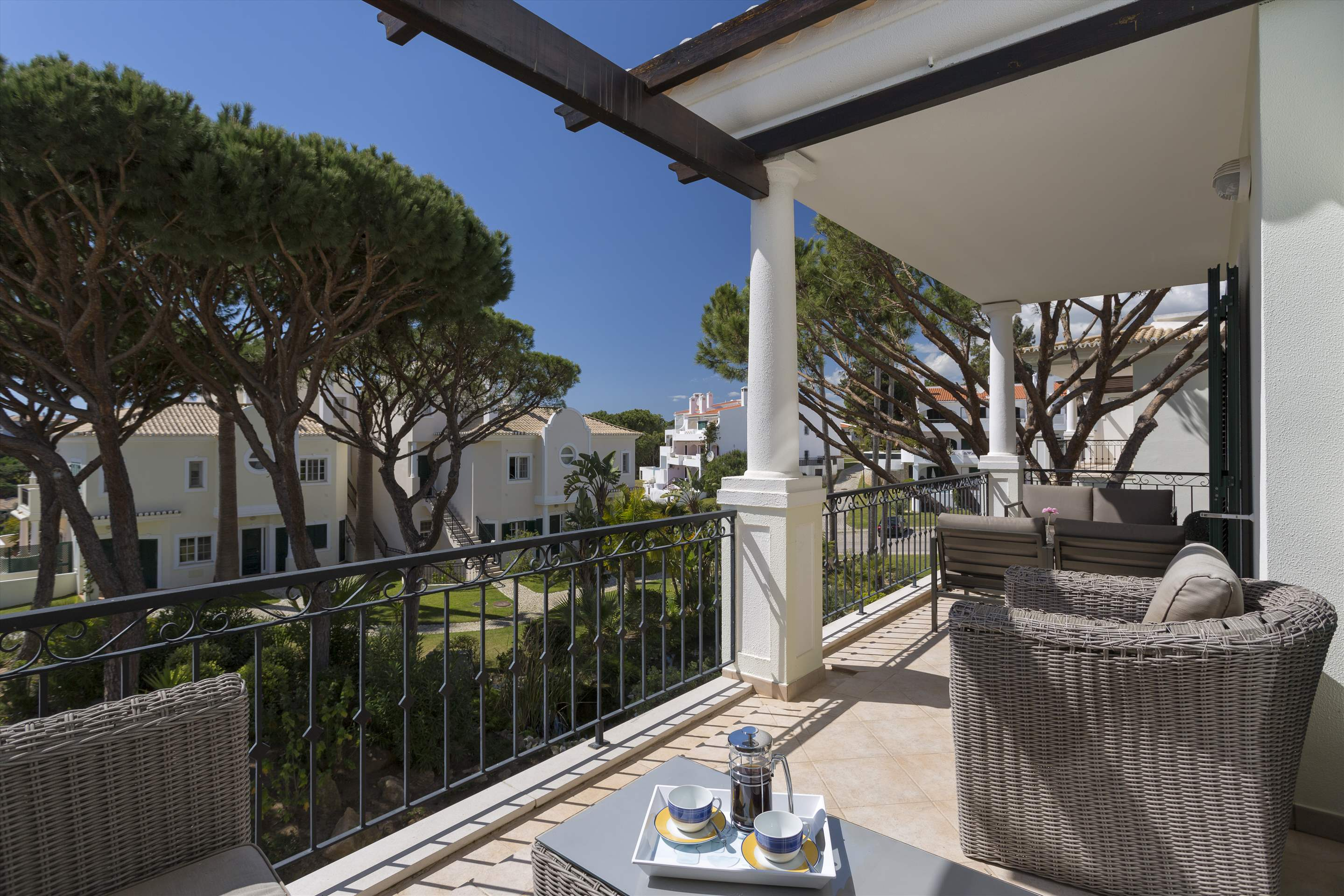Apartment Jacinda, 2 bedroom apartment in Vale do Lobo, Algarve Photo #8