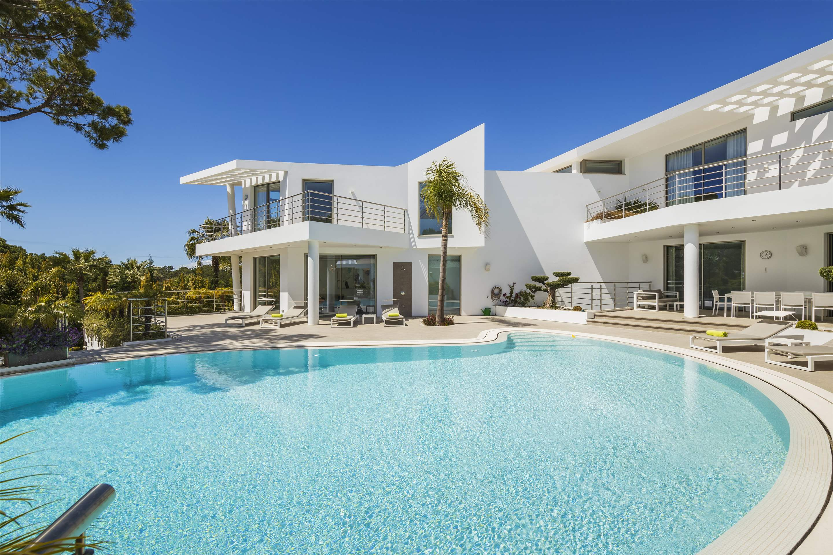 Villa Palm, 6 bedroom villa in Quinta do Lago, Algarve