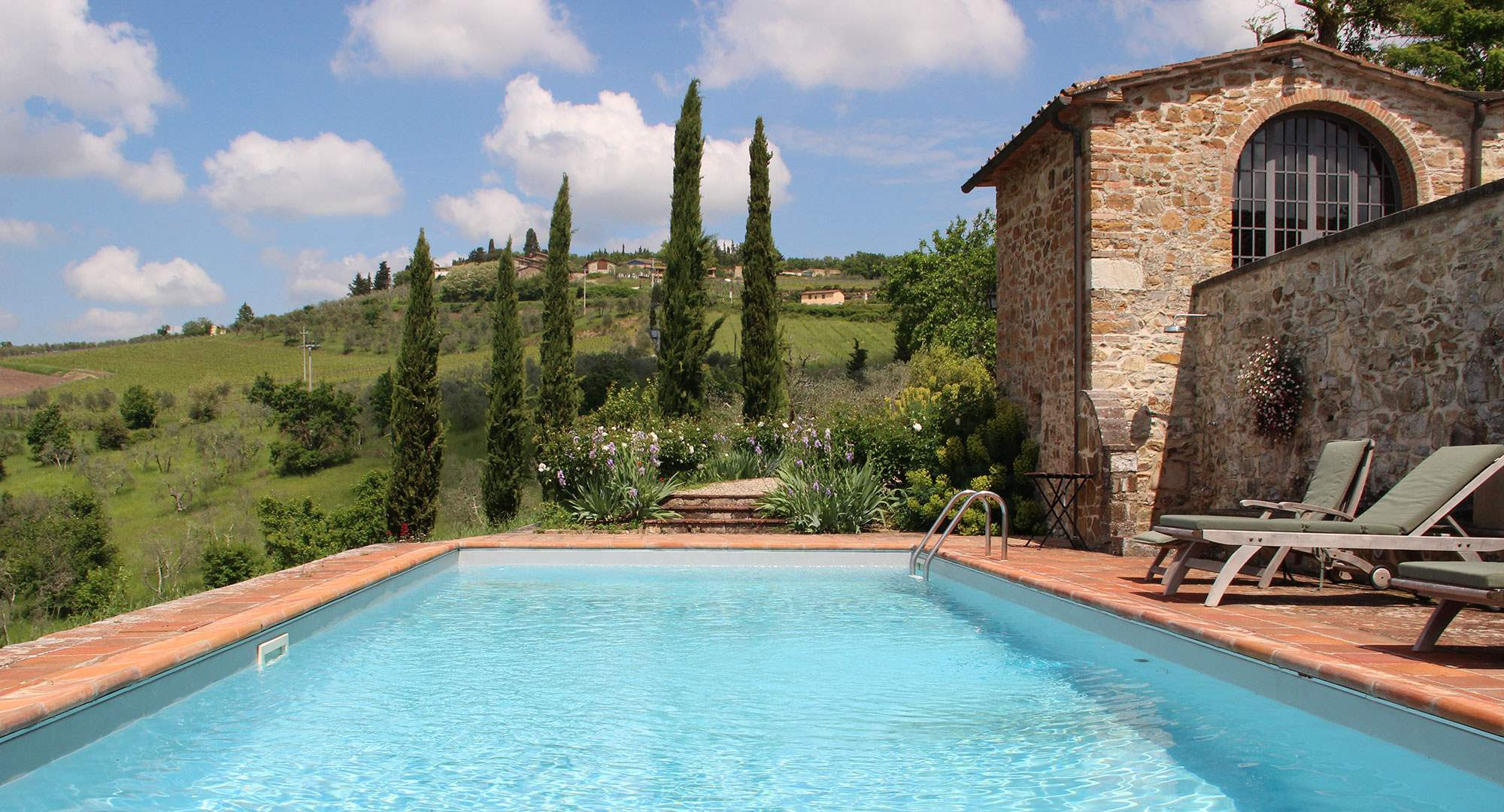 Villa Del Vino, 5 bedroom villa in Chianti & Countryside, Tuscany Photo #2