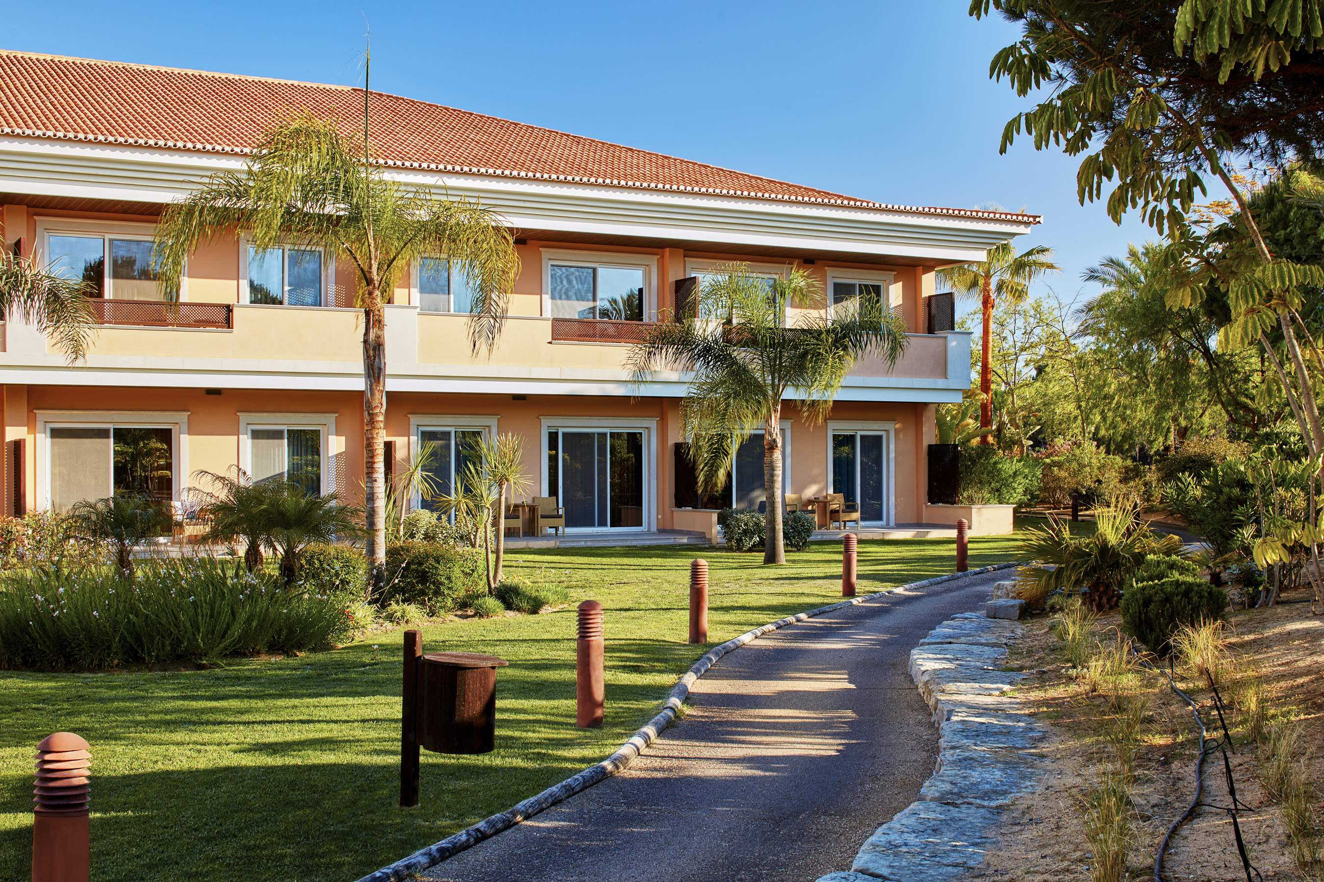 Wyndham Grand Algarve 1 Bedroom, Deluxe Suite, Pool Side ,Room Only , 1 bedroom apartment in Wyndham Grand Algarve, Algarve Photo #23