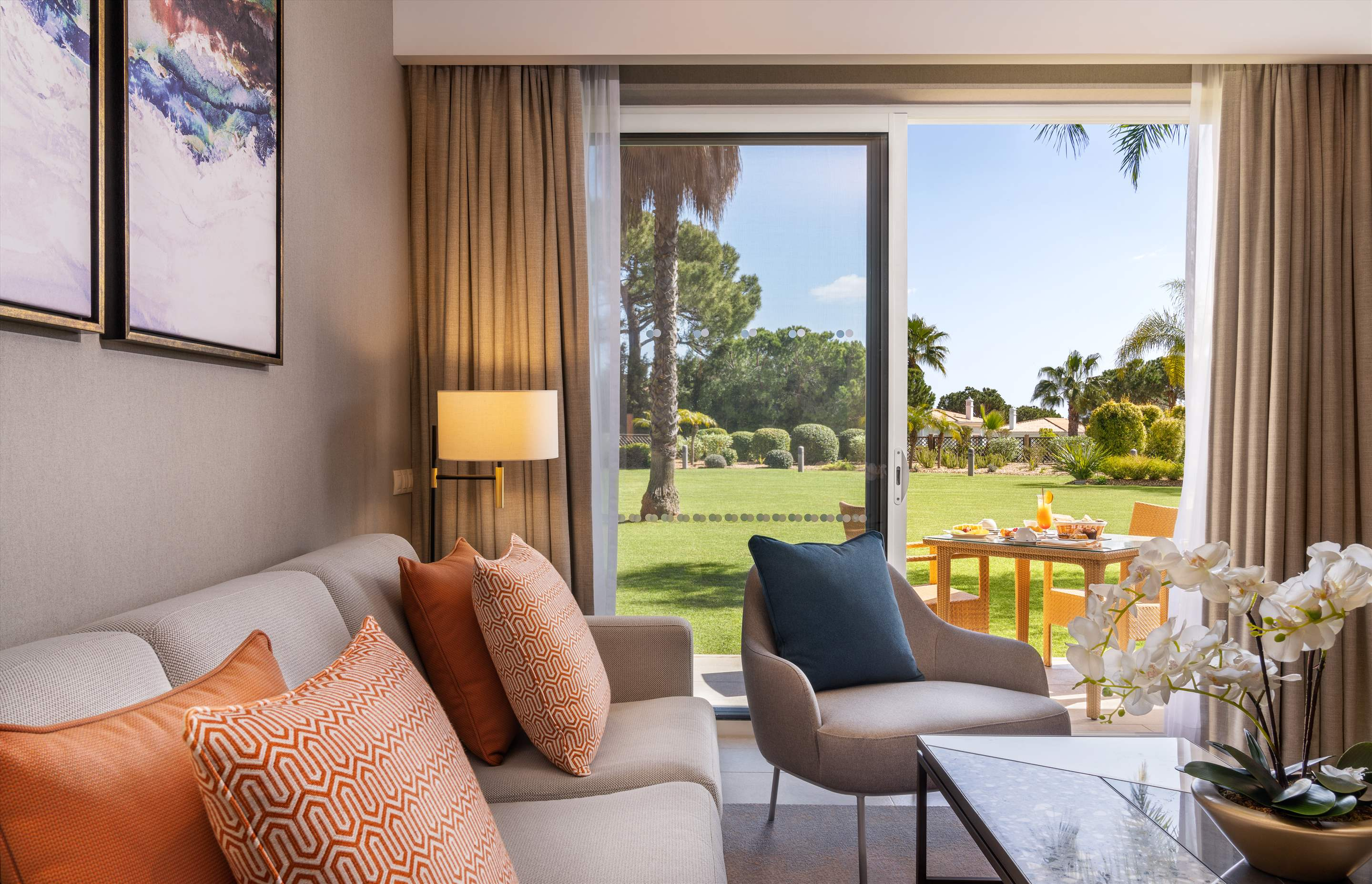 Wyndham Grand Algarve 2 Bedroom, Deluxe Family Suite, Pool Side, Room Only, 2 bedroom apartment in Wyndham Grand Algarve, Algarve Photo #2