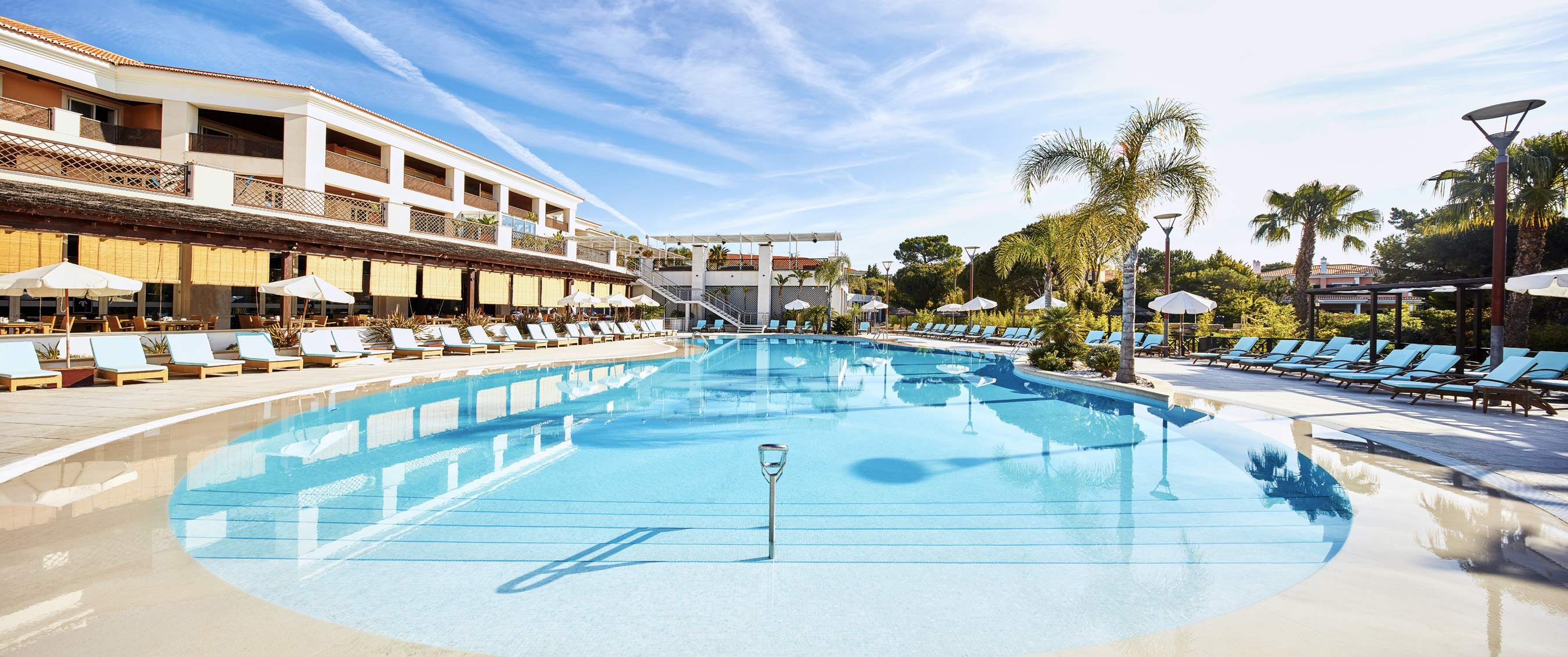 Wyndham Grand Algarve 2 Bedroom, Deluxe Family Suite, Pool Side, Room Only, 2 bedroom apartment in Wyndham Grand Algarve, Algarve Photo #35