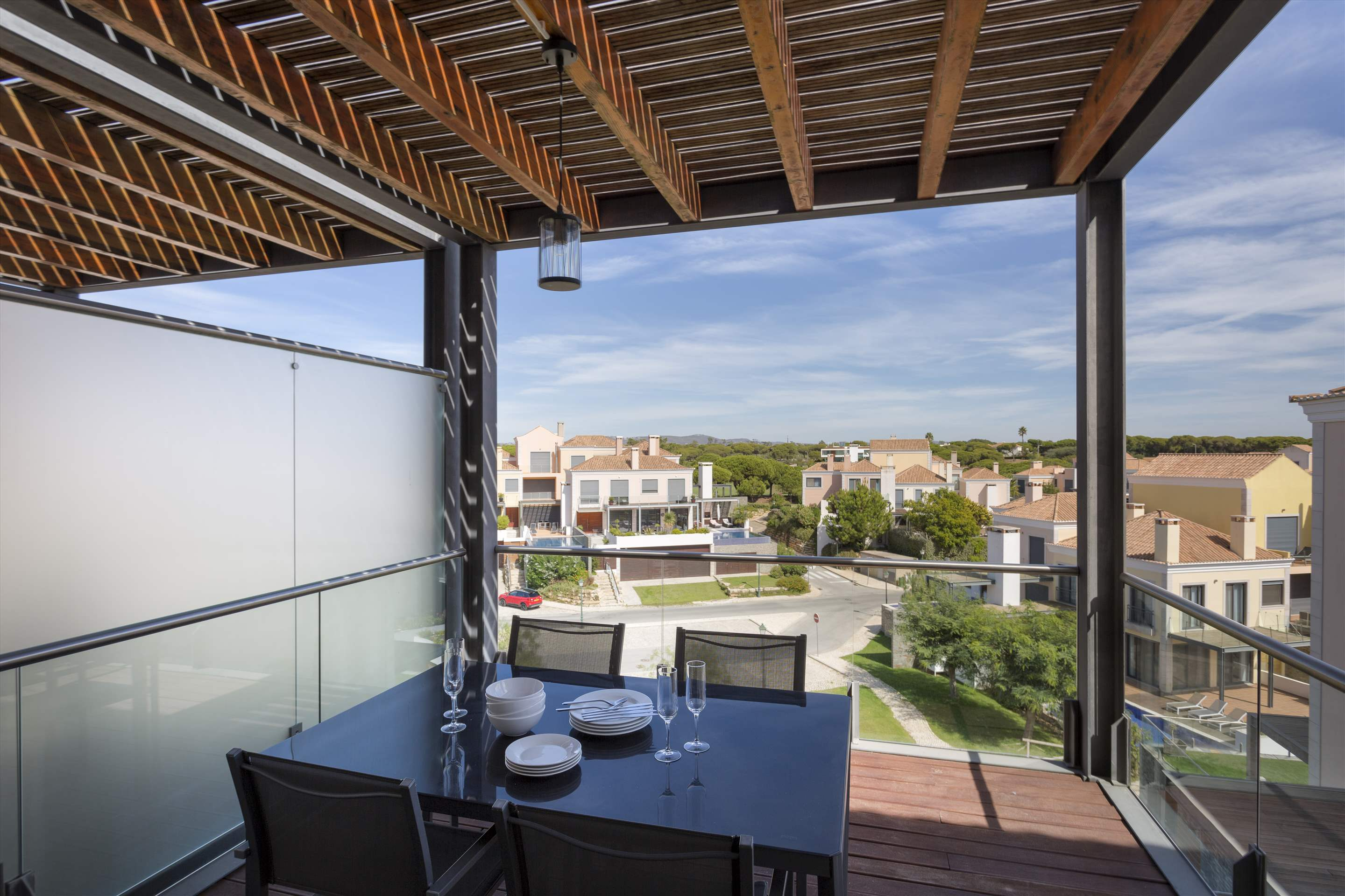 Apartment Rosie, 2 bedroom apartment in Vale do Lobo, Algarve Photo #3