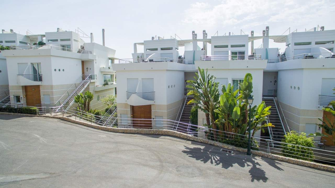 Casa Roque, 2 bedroom apartment in Vale do Lobo, Algarve Photo #1