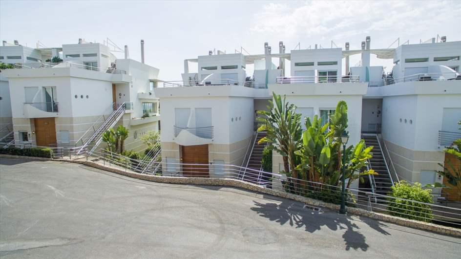Casa Roque, 2 apartment in Vale do Lobo, Algarve