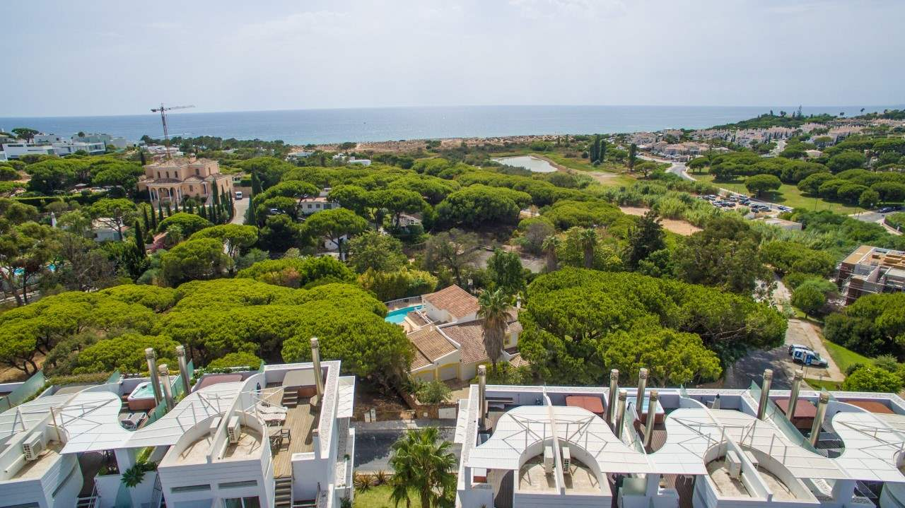 Casa Roque, 2 bedroom apartment in Vale do Lobo, Algarve Photo #14