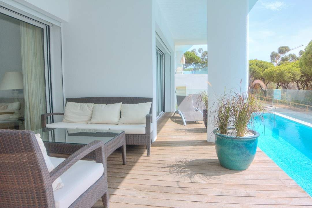 Casa Roque, 2 bedroom apartment in Vale do Lobo, Algarve Photo #2