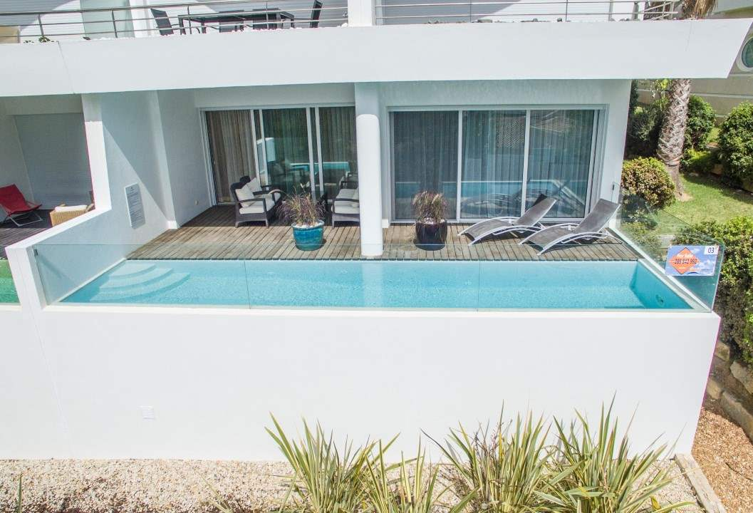 Casa Roque, 2 bedroom apartment in Vale do Lobo, Algarve Photo #3