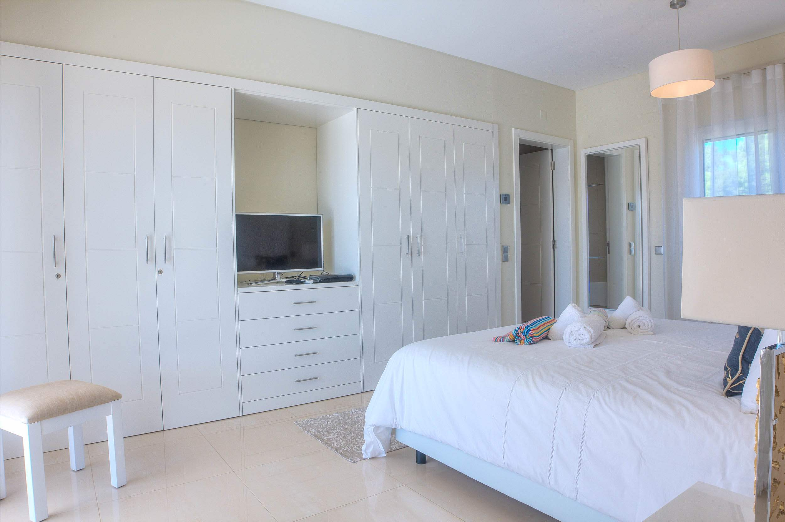 Villa Vida Doce, 6 bedroom villa in Vilamoura Area, Algarve Photo #24
