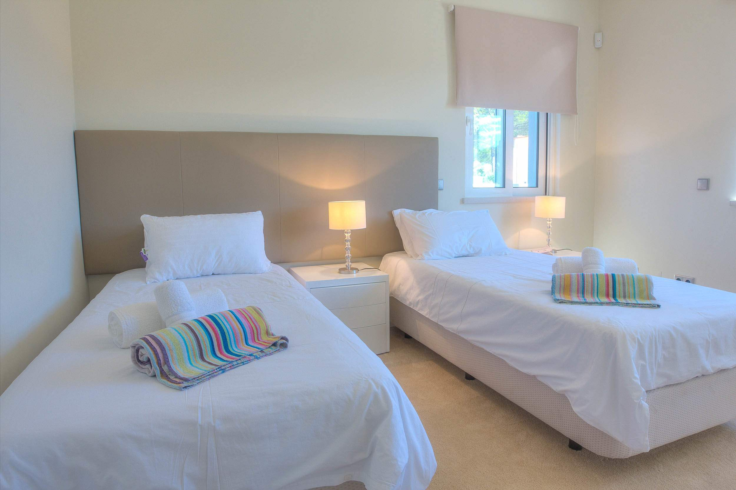 Villa Vida Doce, 6 bedroom villa in Vilamoura Area, Algarve Photo #26