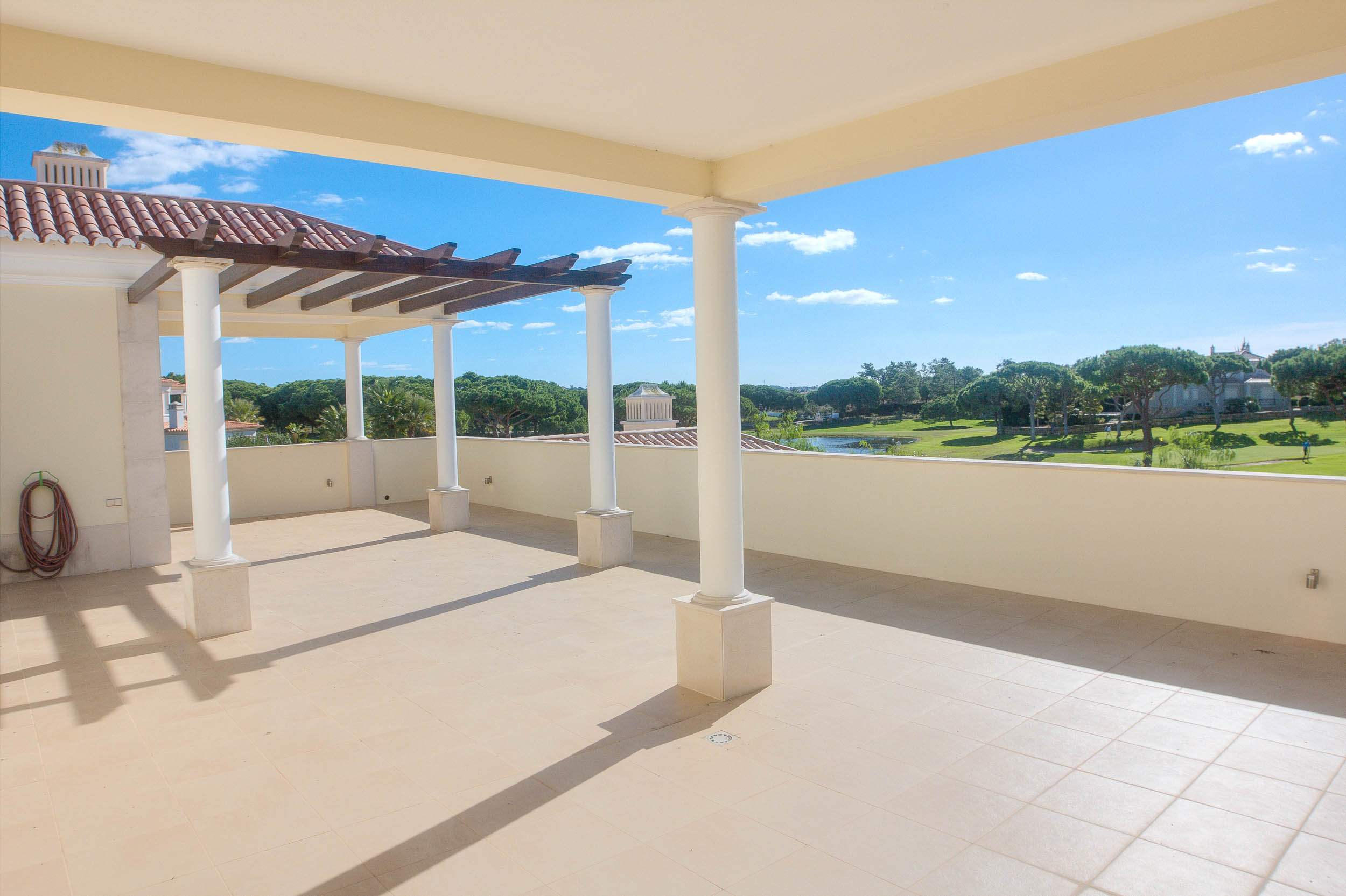Villa Vida Doce, 6 bedroom villa in Vilamoura Area, Algarve Photo #28