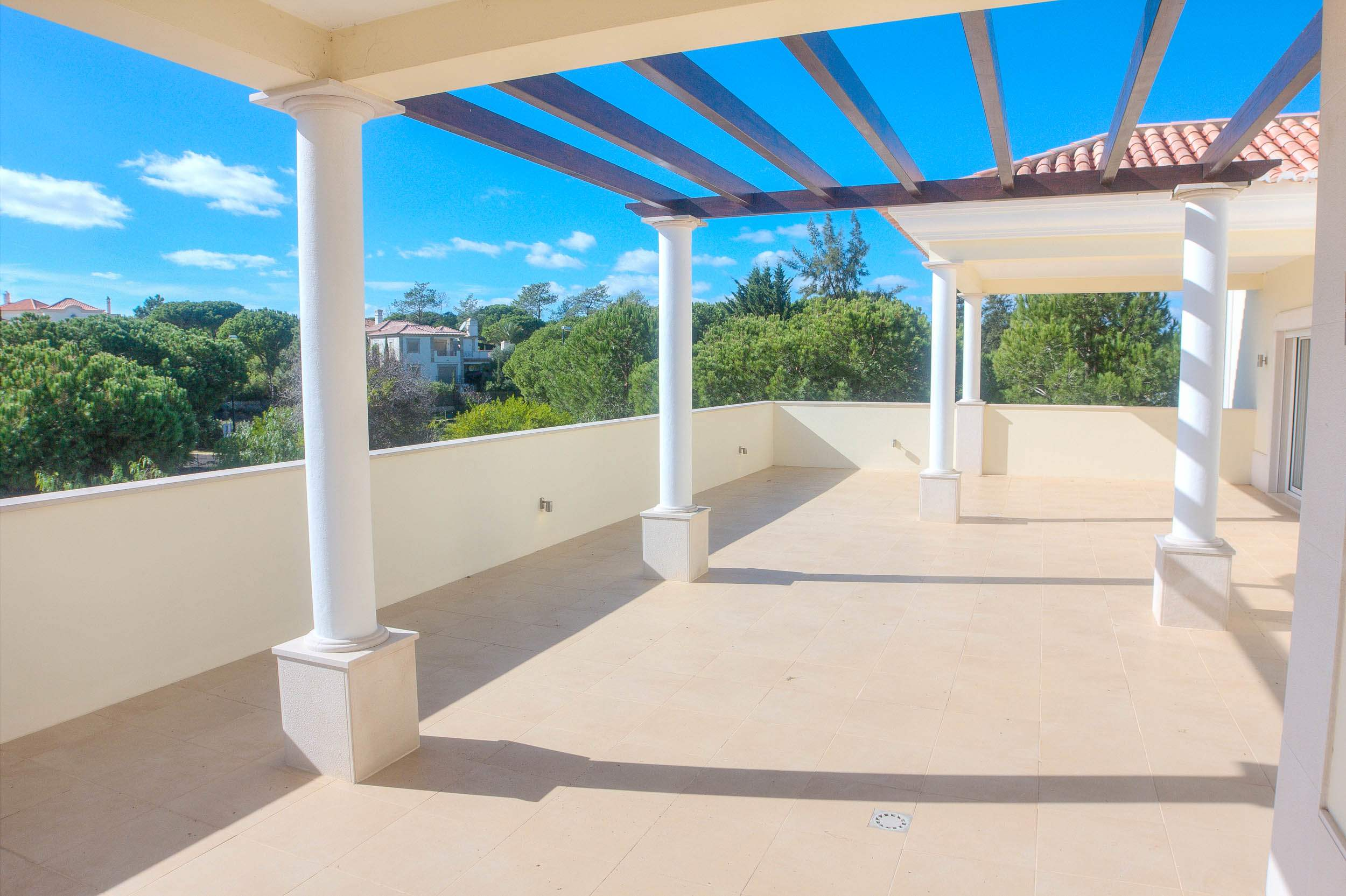 Villa Vida Doce, 6 bedroom villa in Vilamoura Area, Algarve Photo #29