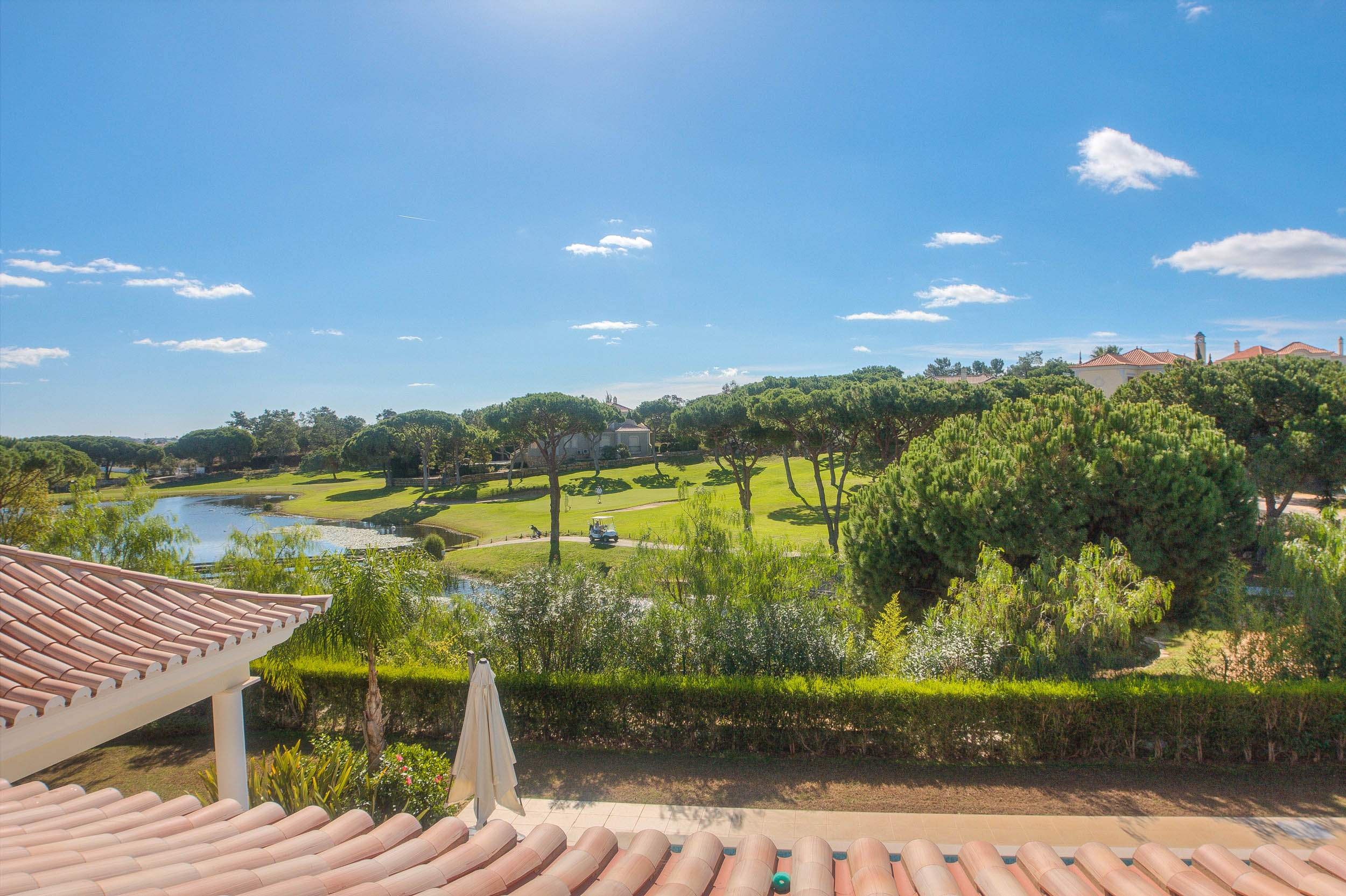 Villa Vida Doce, 6 bedroom villa in Vilamoura Area, Algarve Photo #30