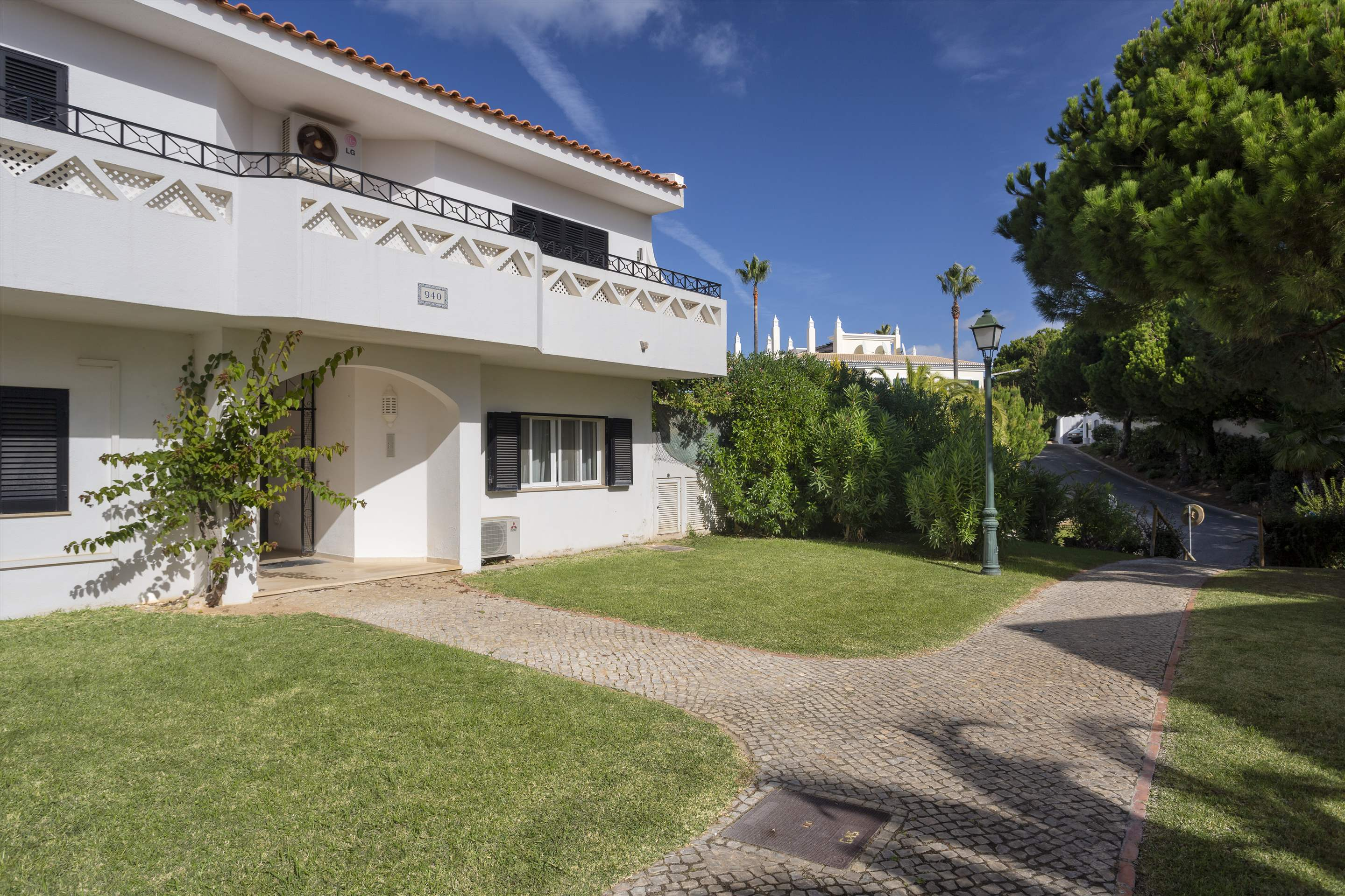 Apartment Academia, 3 bedroom apartment in Vale do Lobo, Algarve