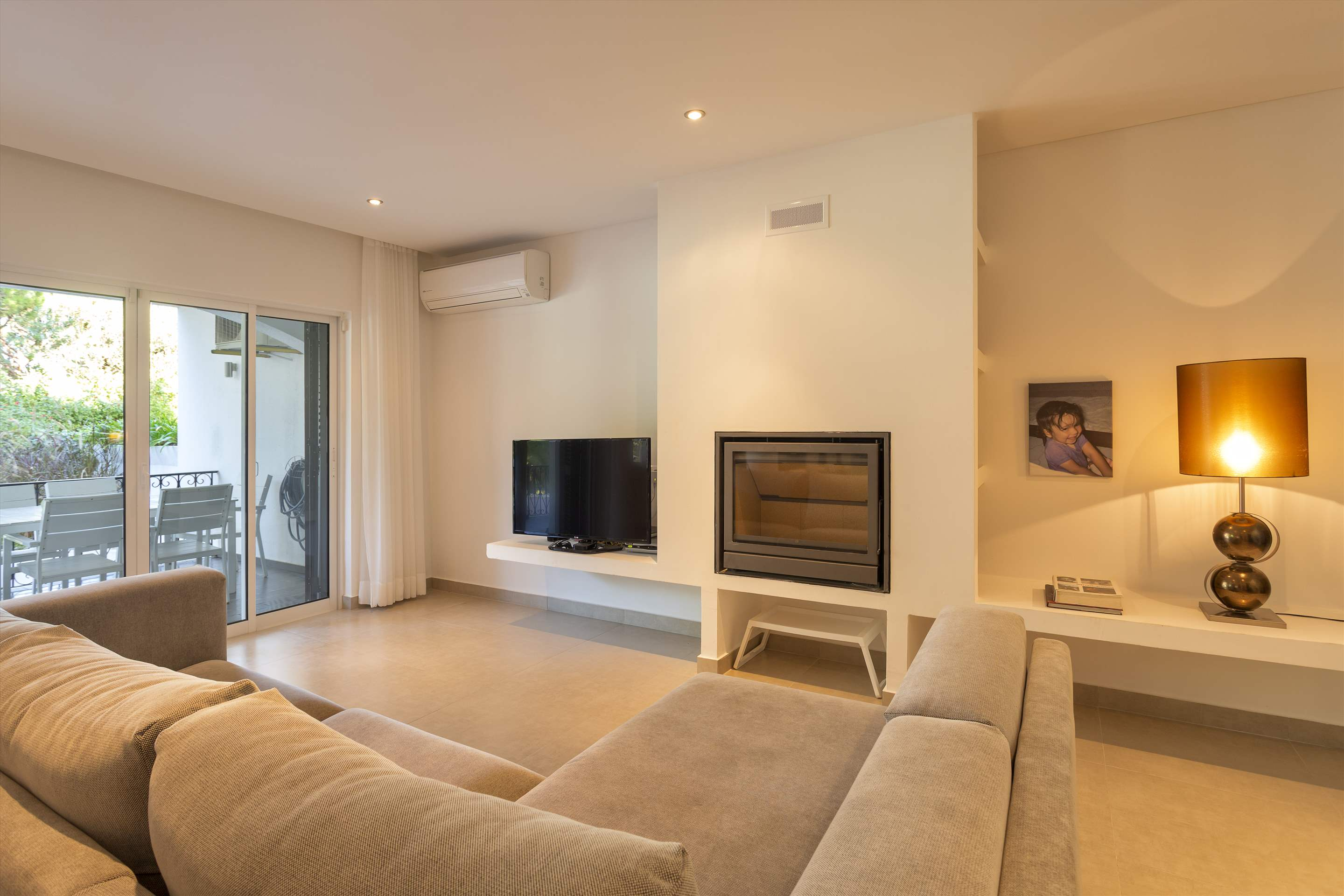 Apartment Academia, 3 bedroom apartment in Vale do Lobo, Algarve Photo #5
